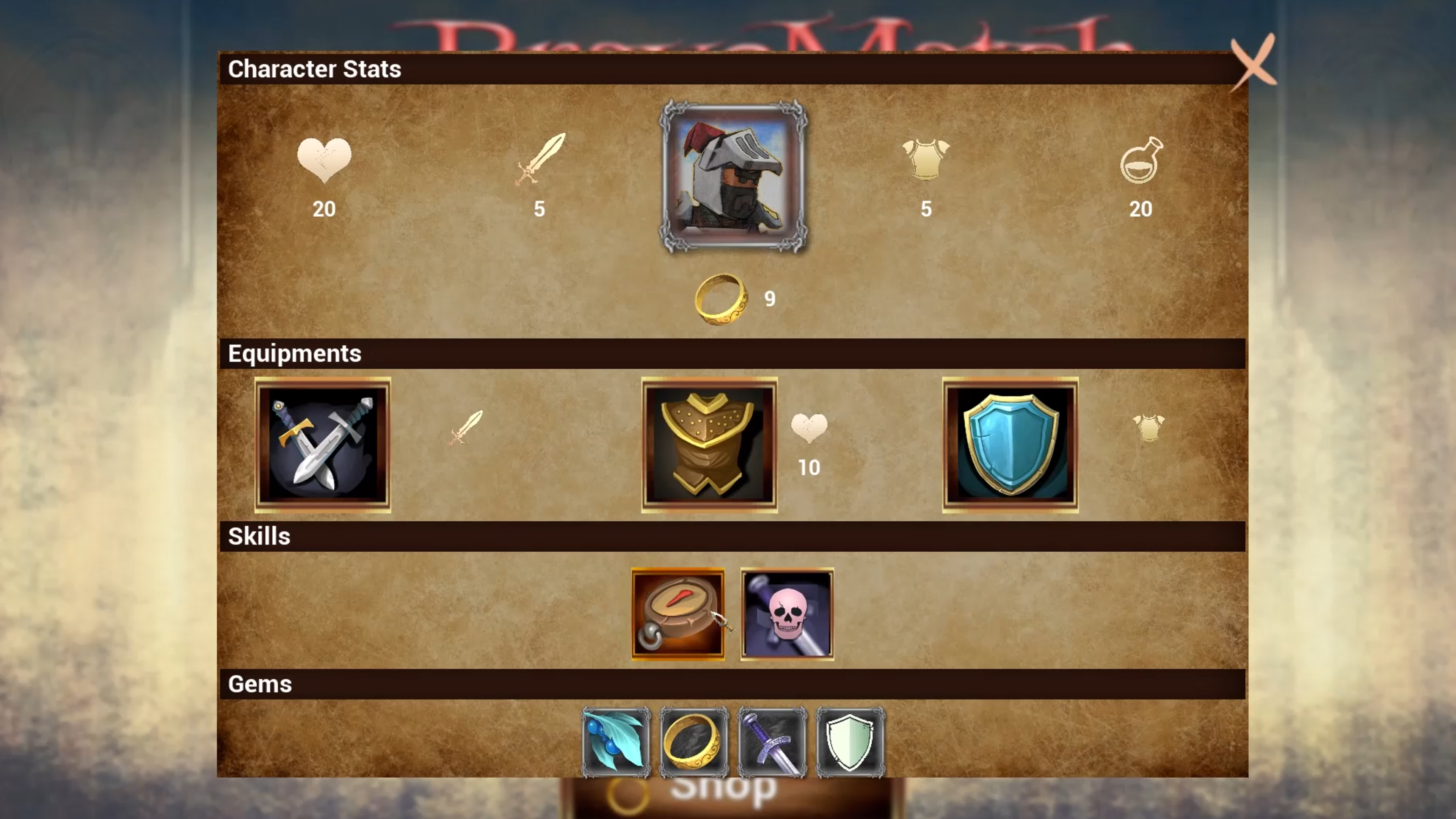 Скриншот №3 к BraveMatch Fantasy Bundle