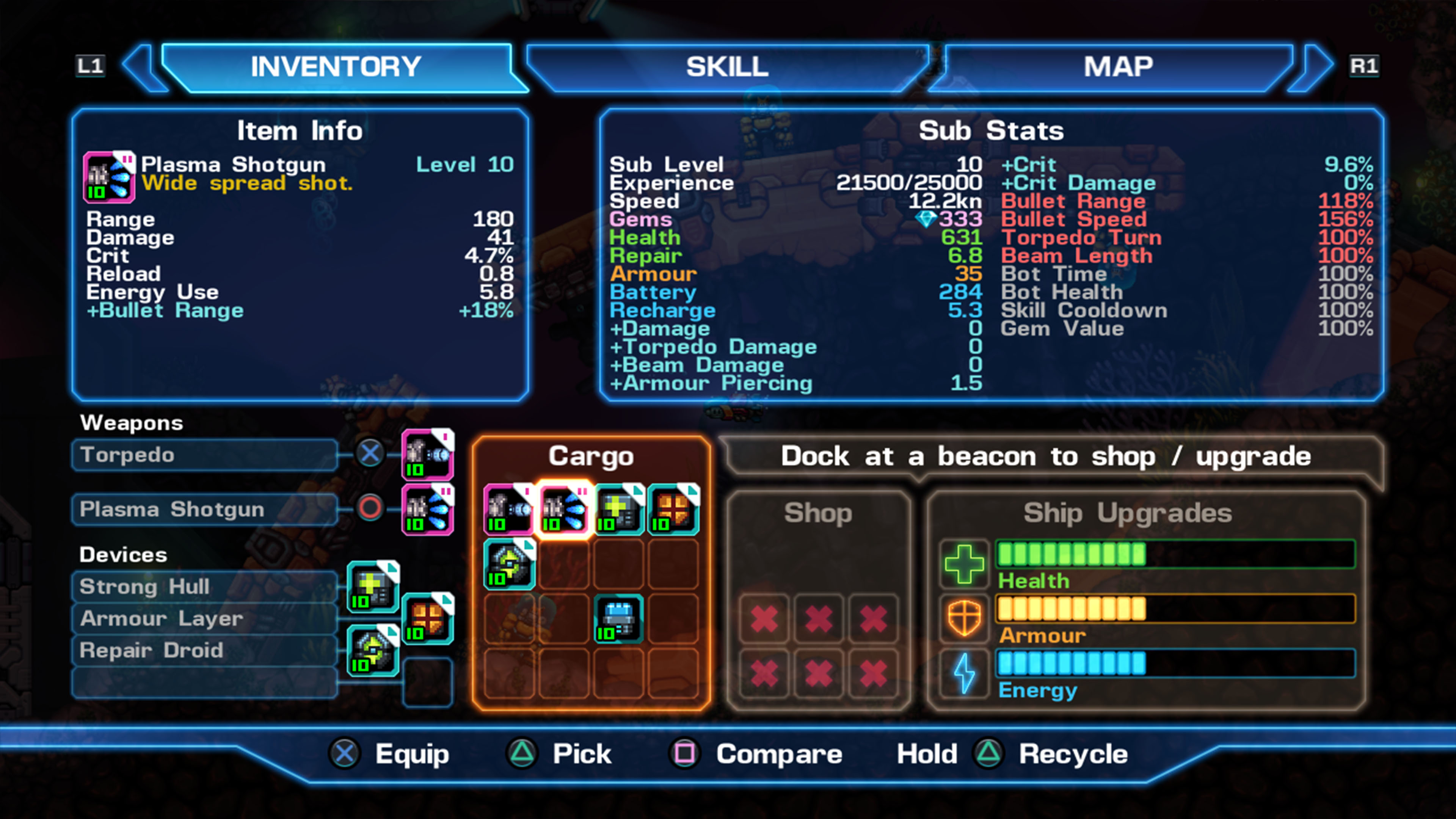 Скриншот №6 к ASTRO AQUA KITTY Bundle