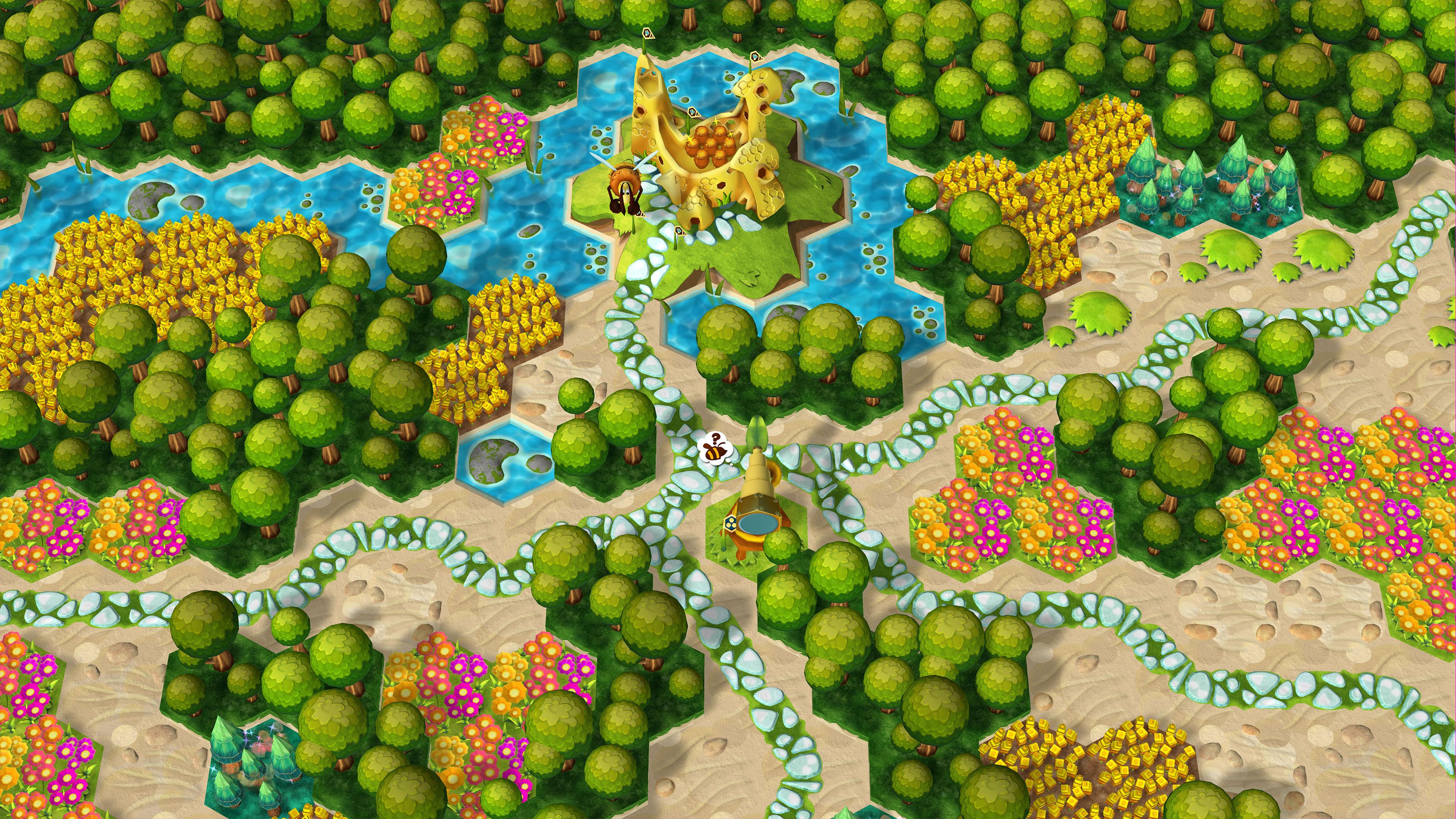 Скриншот №5 к BeeFense BeeMastered