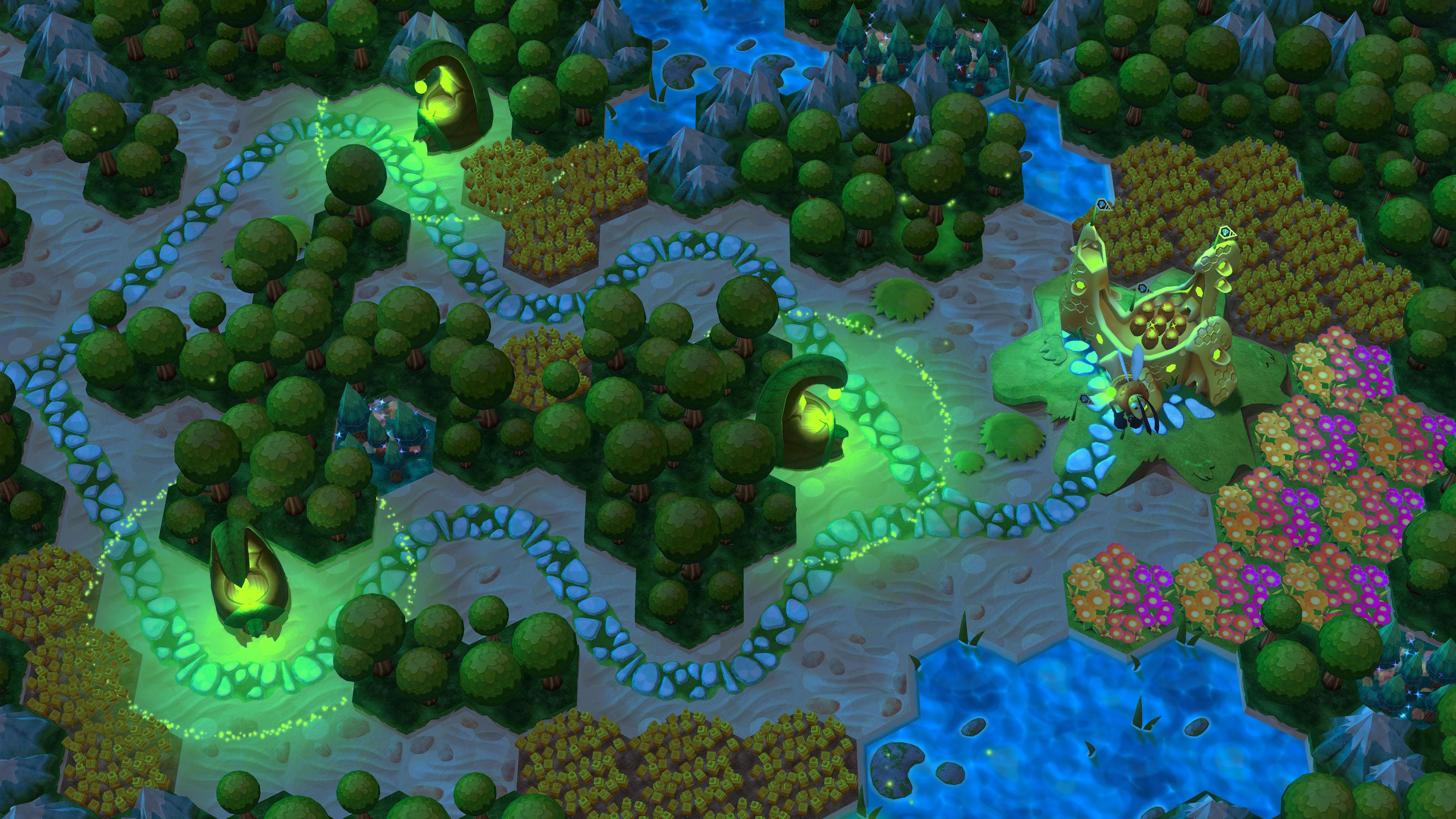 Скриншот №3 к BeeFense BeeMastered