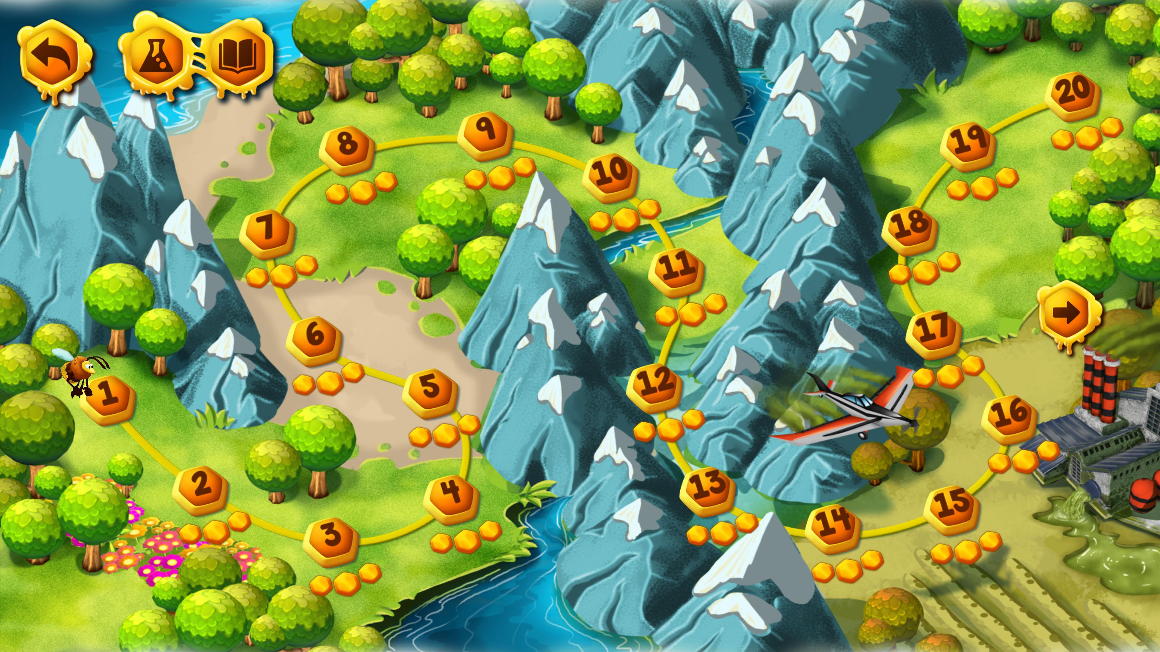 Скриншот №6 к BeeFense BeeMastered