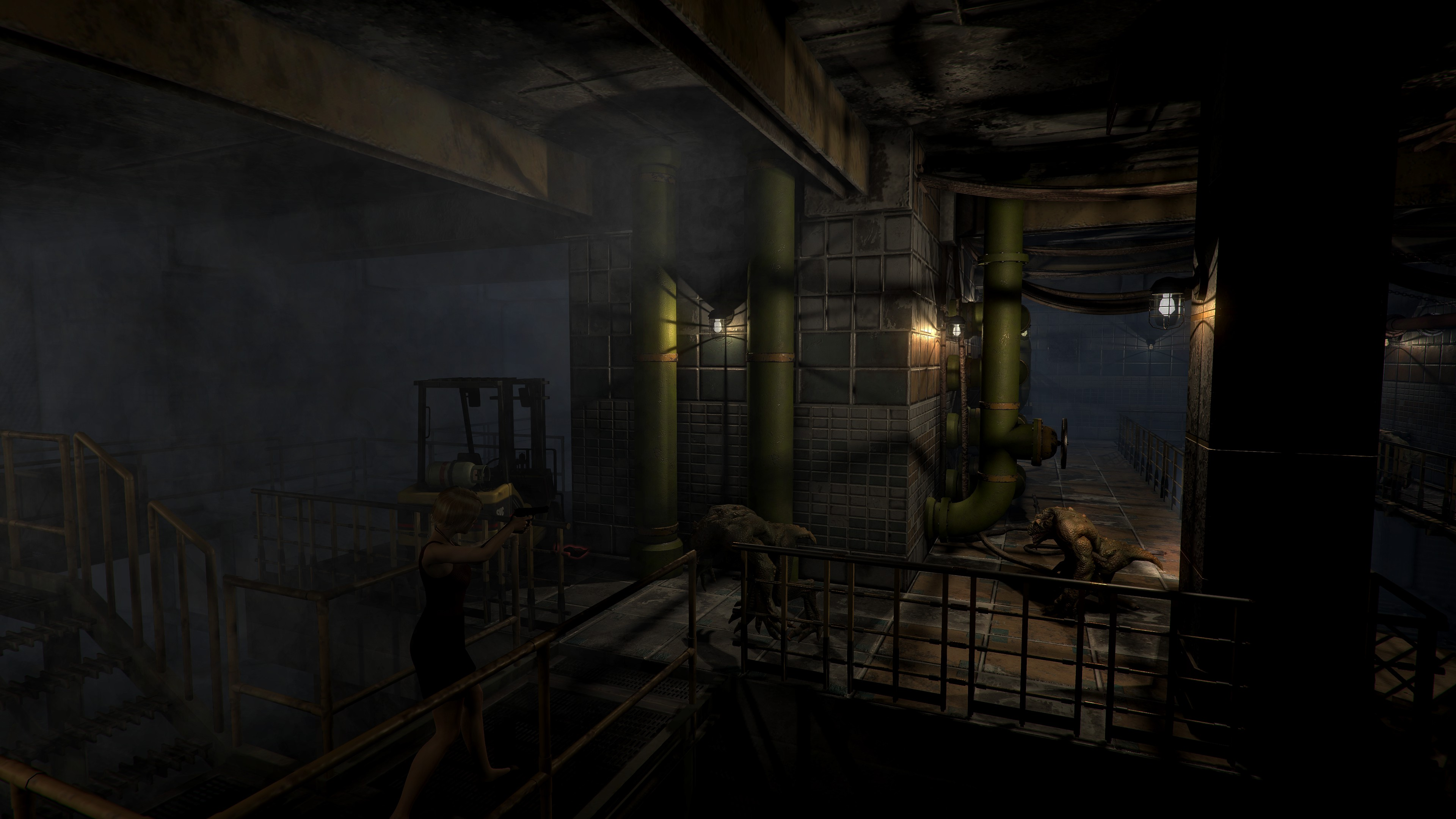 Скриншот №6 к Outbreak Co-Op Anthology