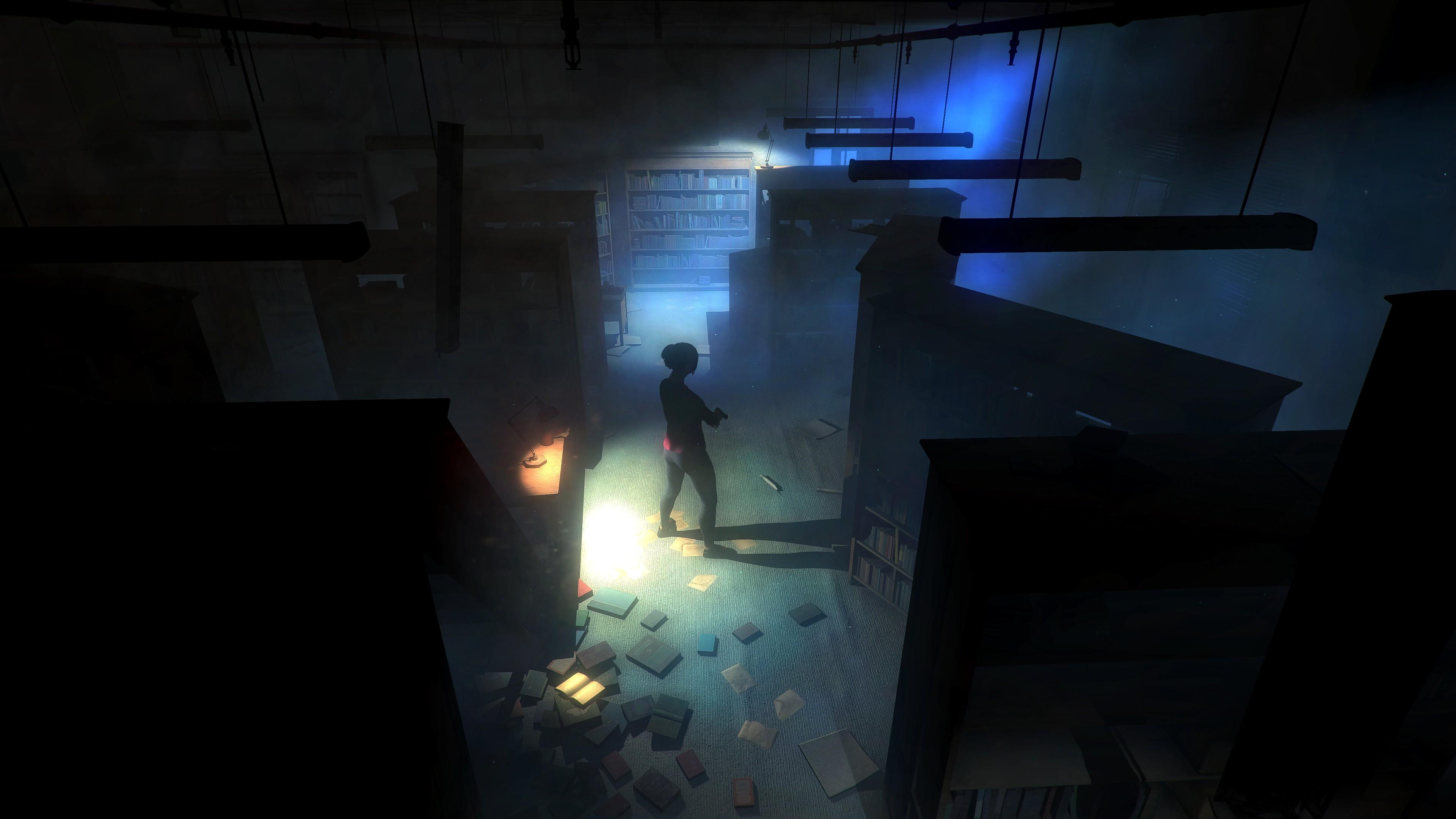 Скриншот №2 к Outbreak Co-Op Anthology