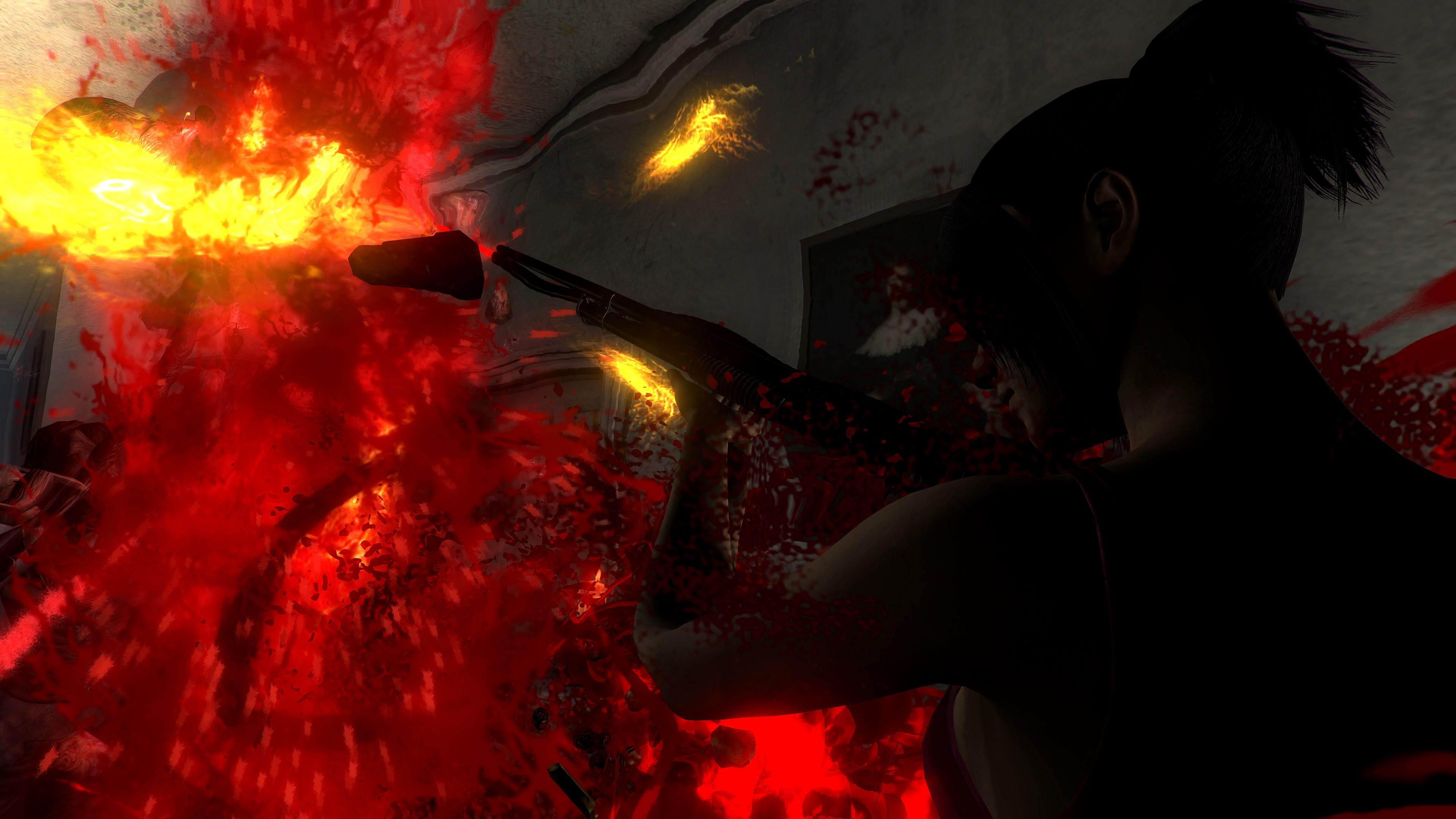 Скриншот №5 к Outbreak Co-Op Anthology