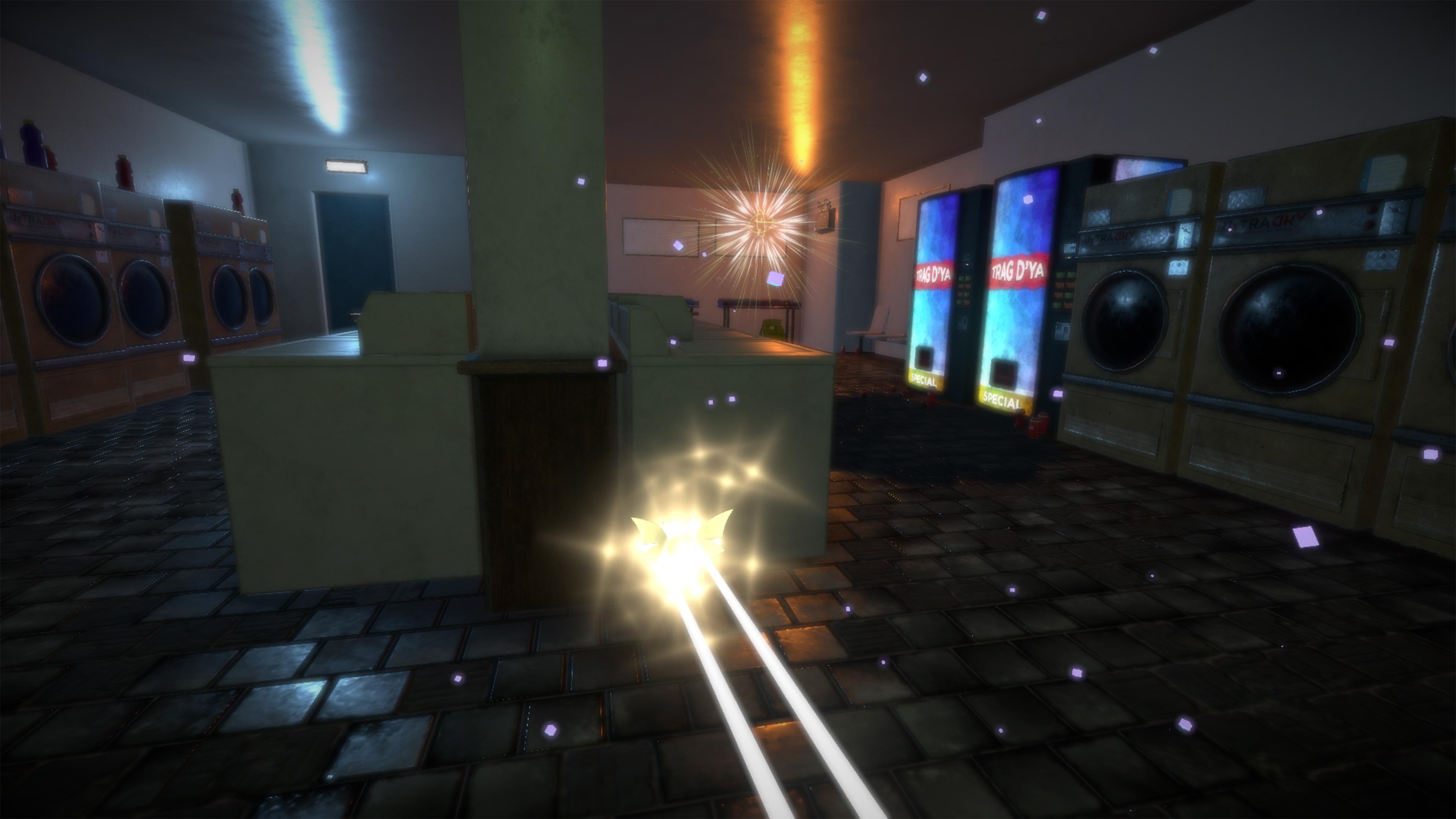 Скриншот №1 к Жизнь Мухи 2