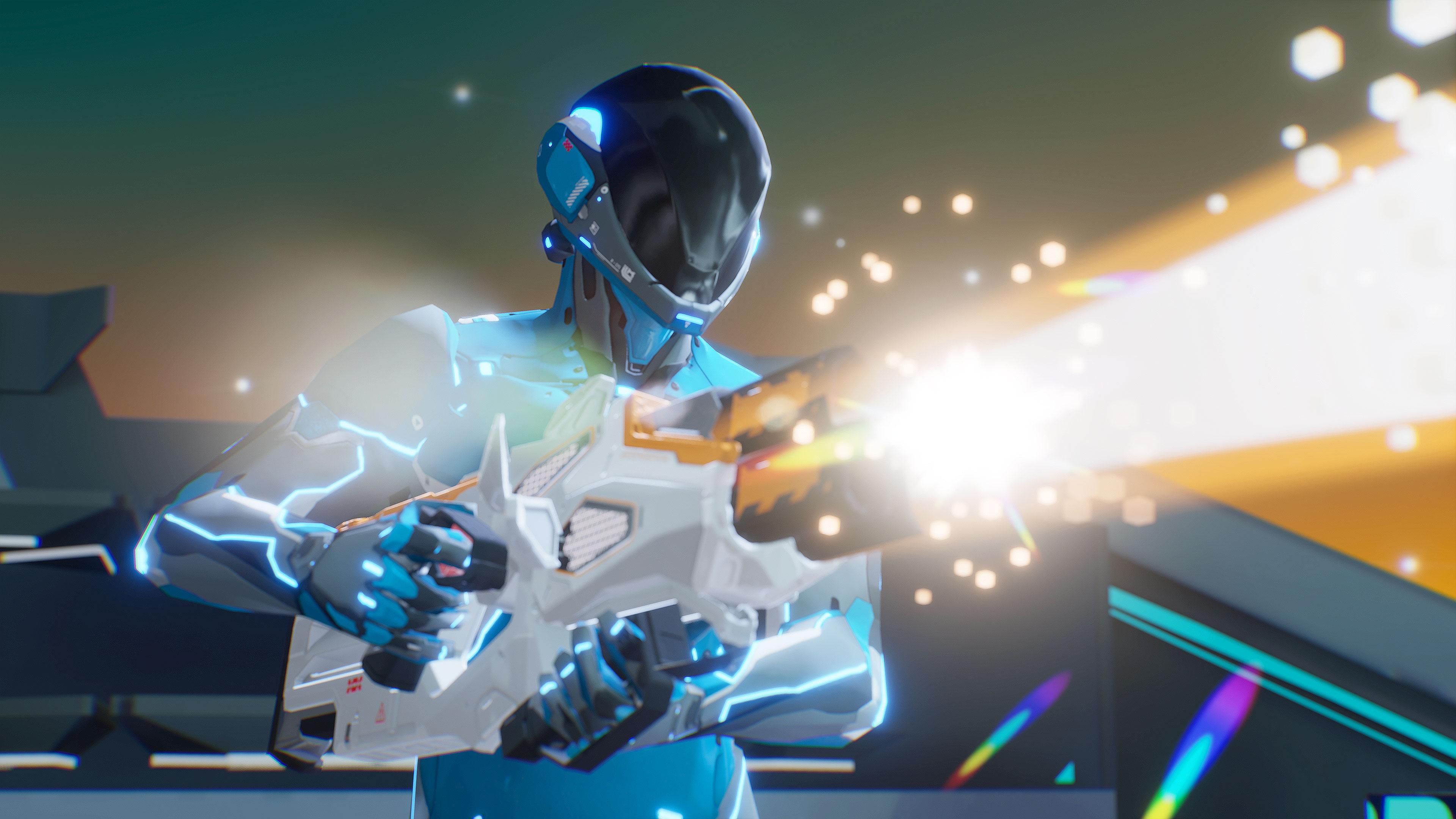 Скриншот №8 к Solaris Offworld Combat