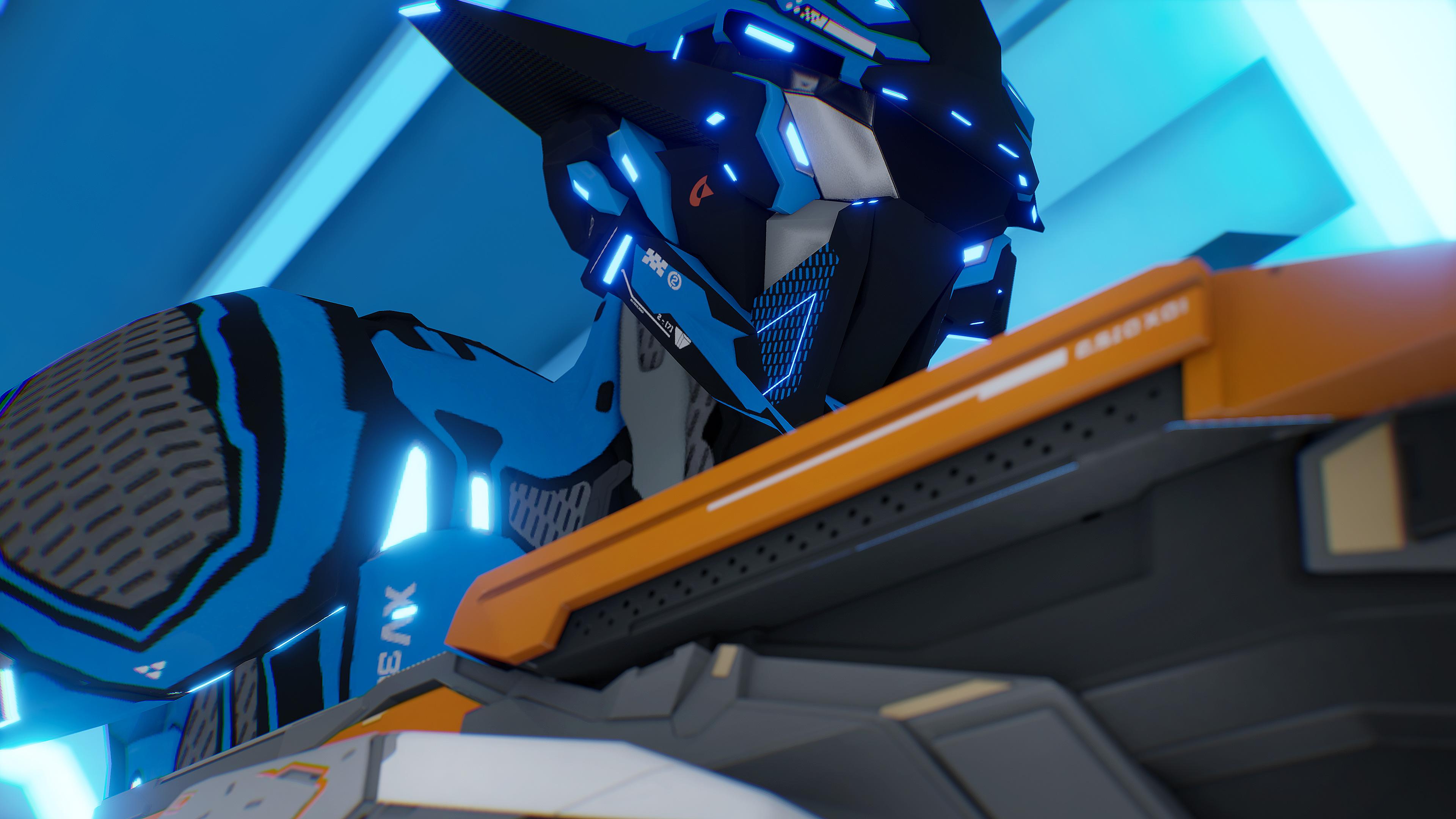 Скриншот №2 к Solaris Offworld Combat