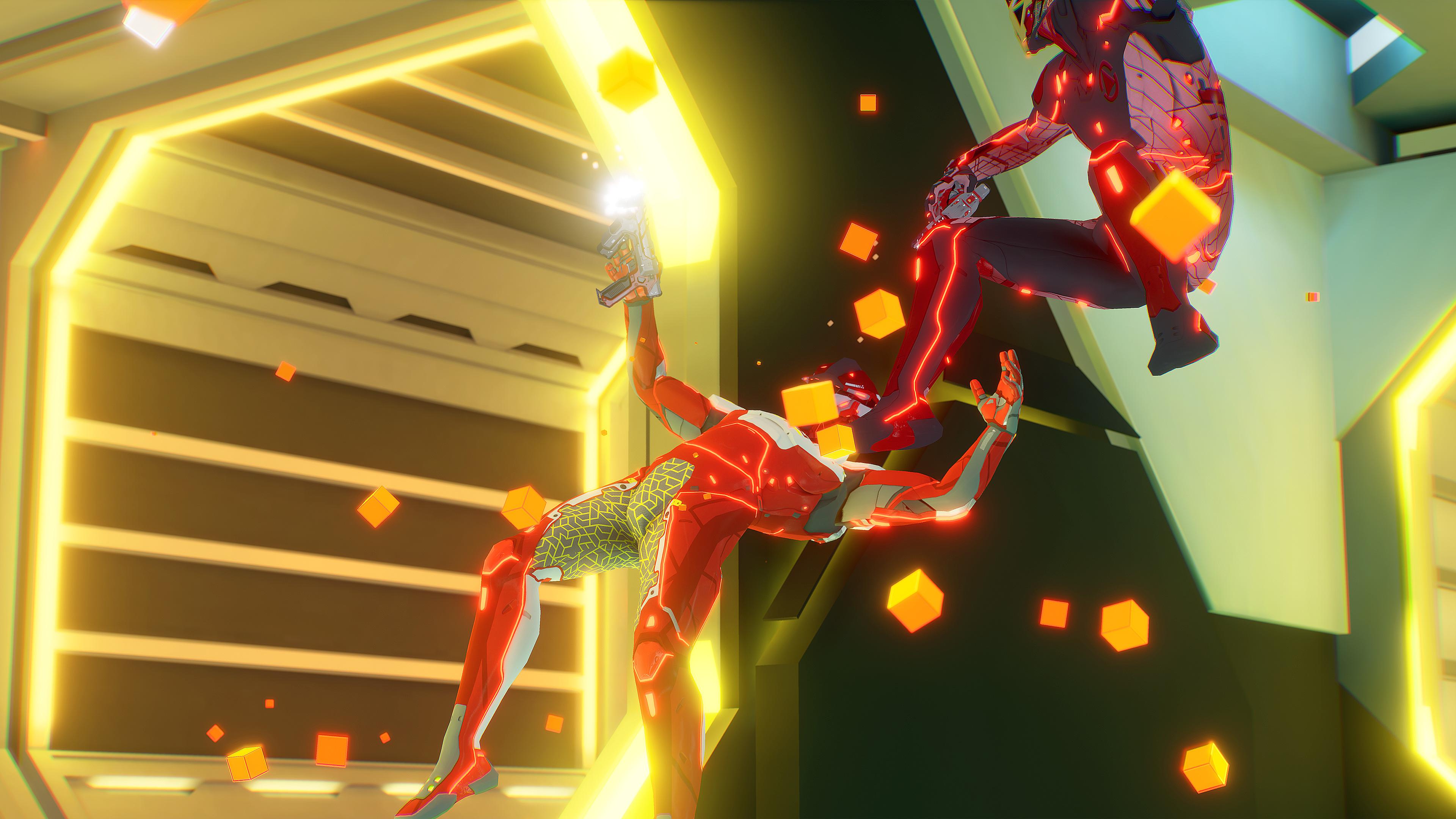 Скриншот №4 к Solaris Offworld Combat