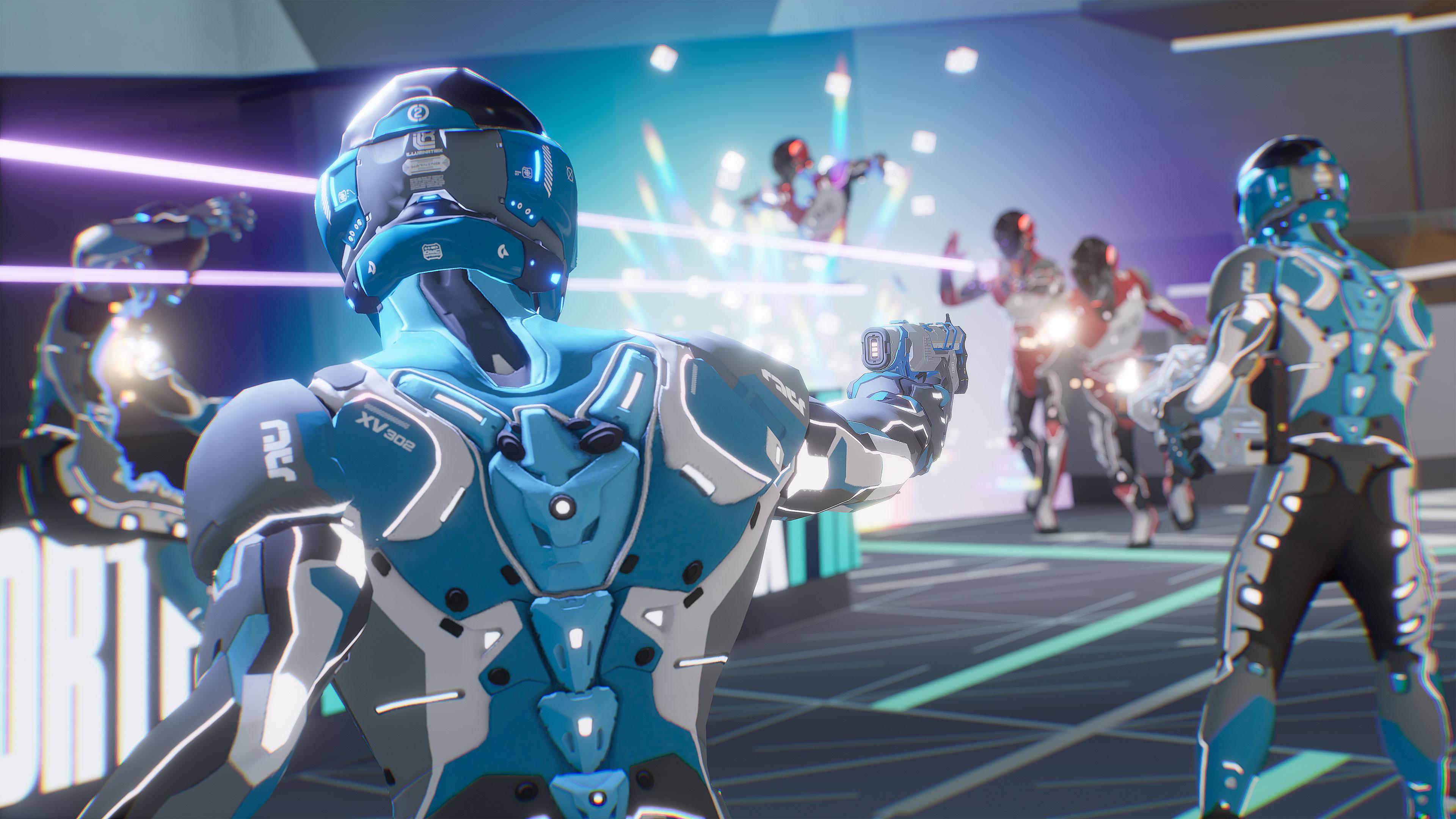 Скриншот №1 к Solaris Offworld Combat