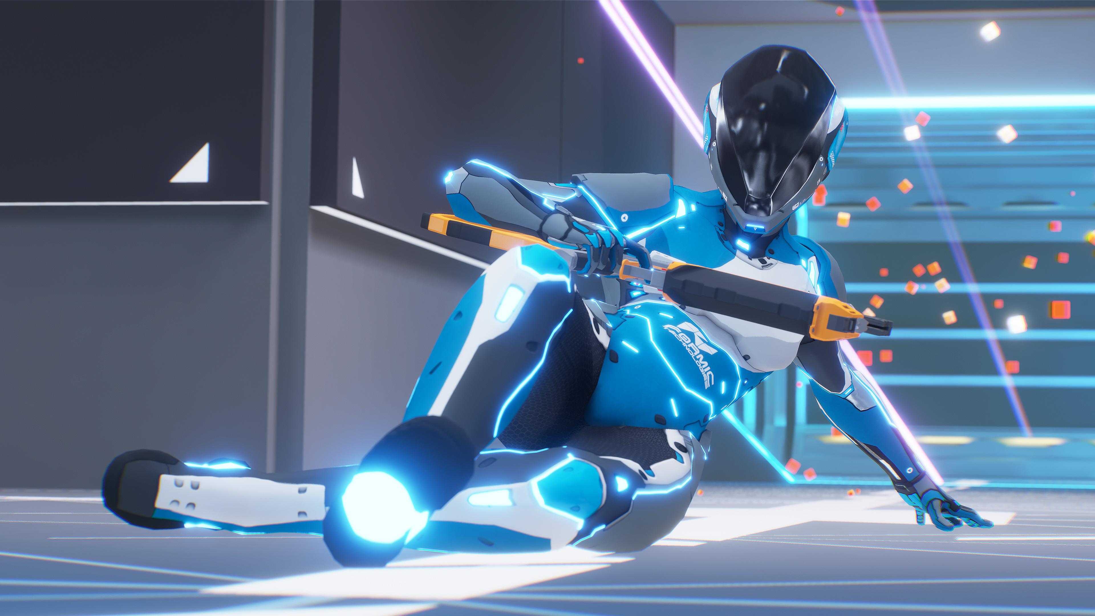 Скриншот №9 к Solaris Offworld Combat