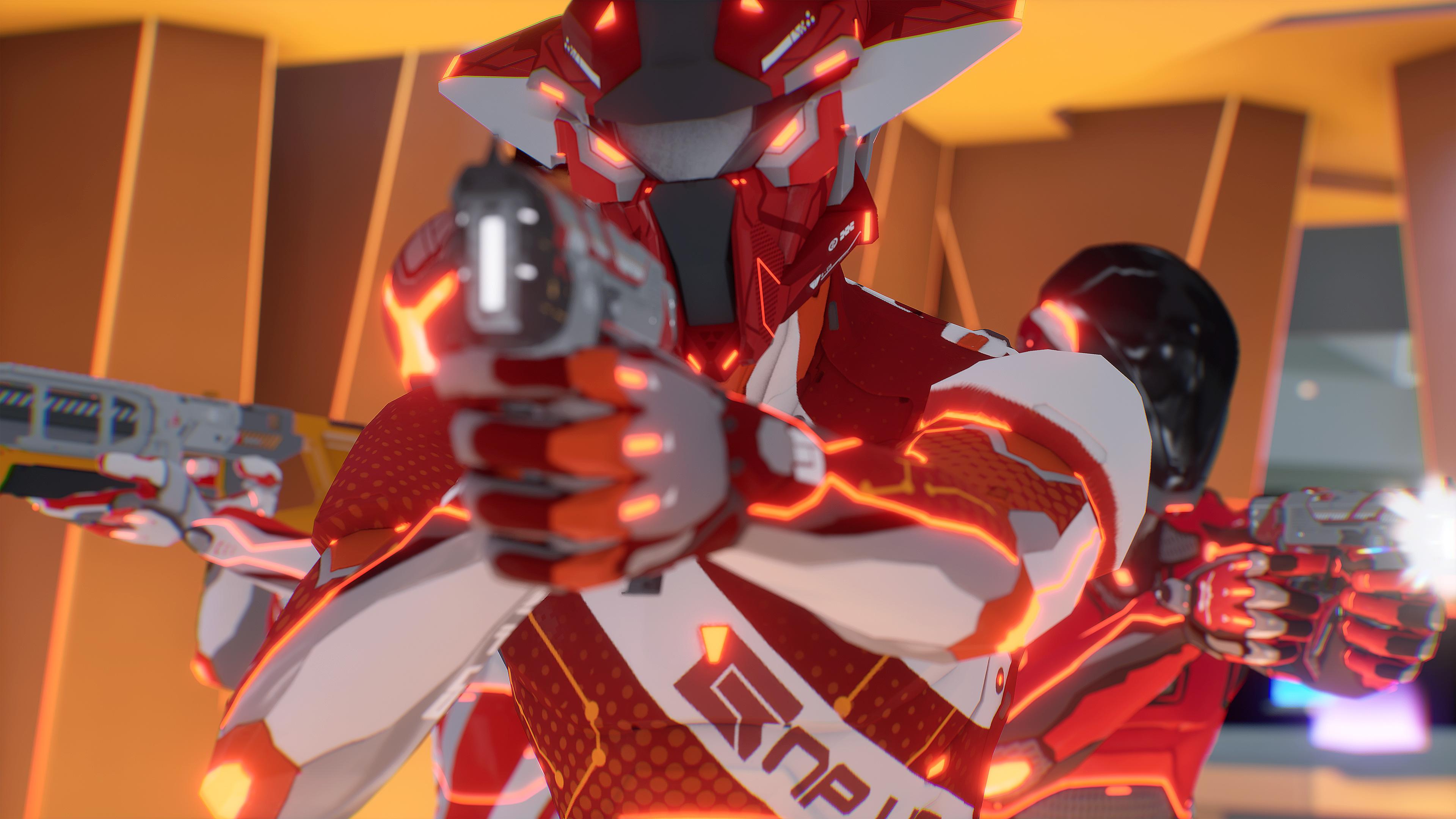 Скриншот №7 к Solaris Offworld Combat
