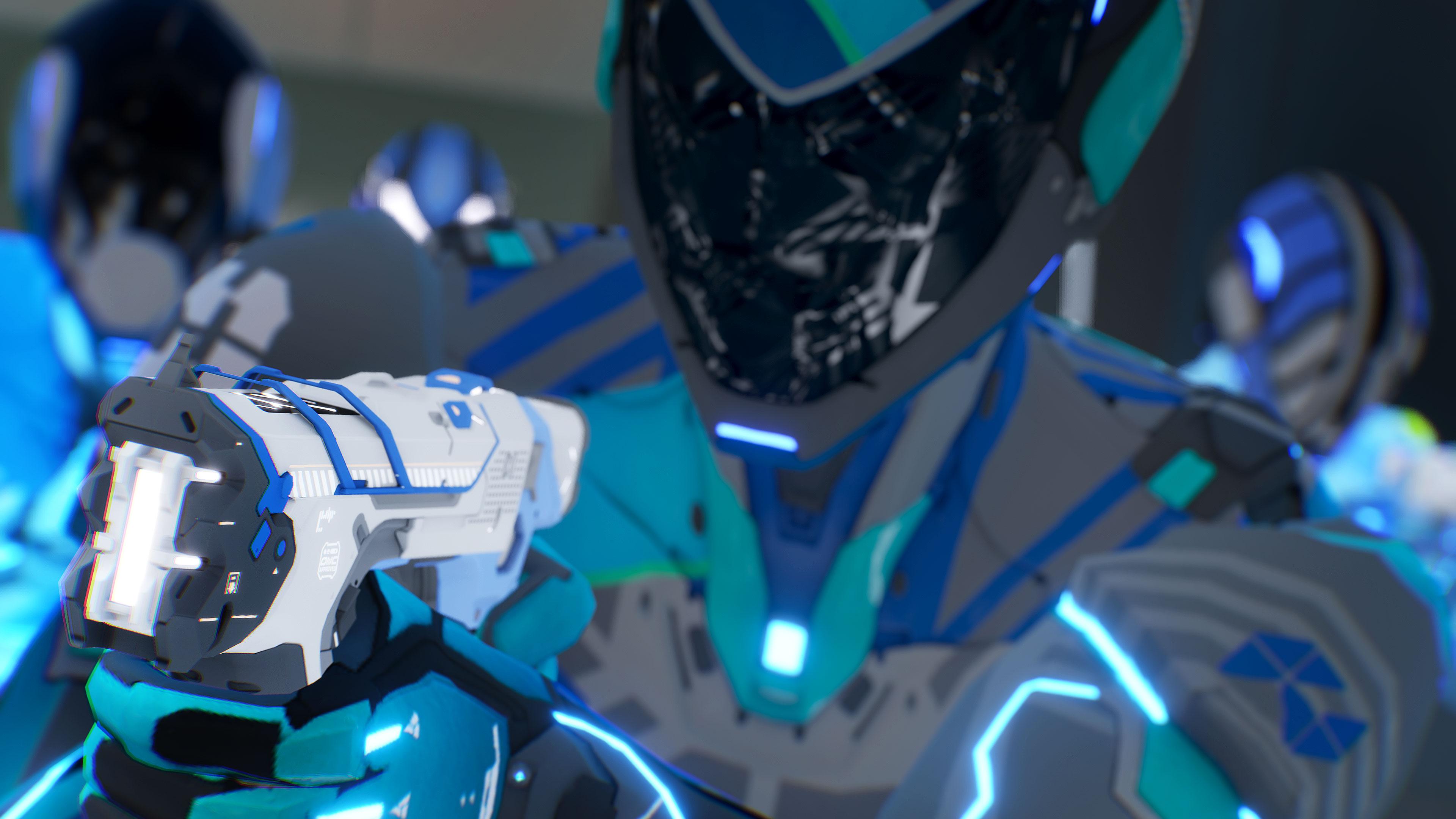 Скриншот №3 к Solaris Offworld Combat