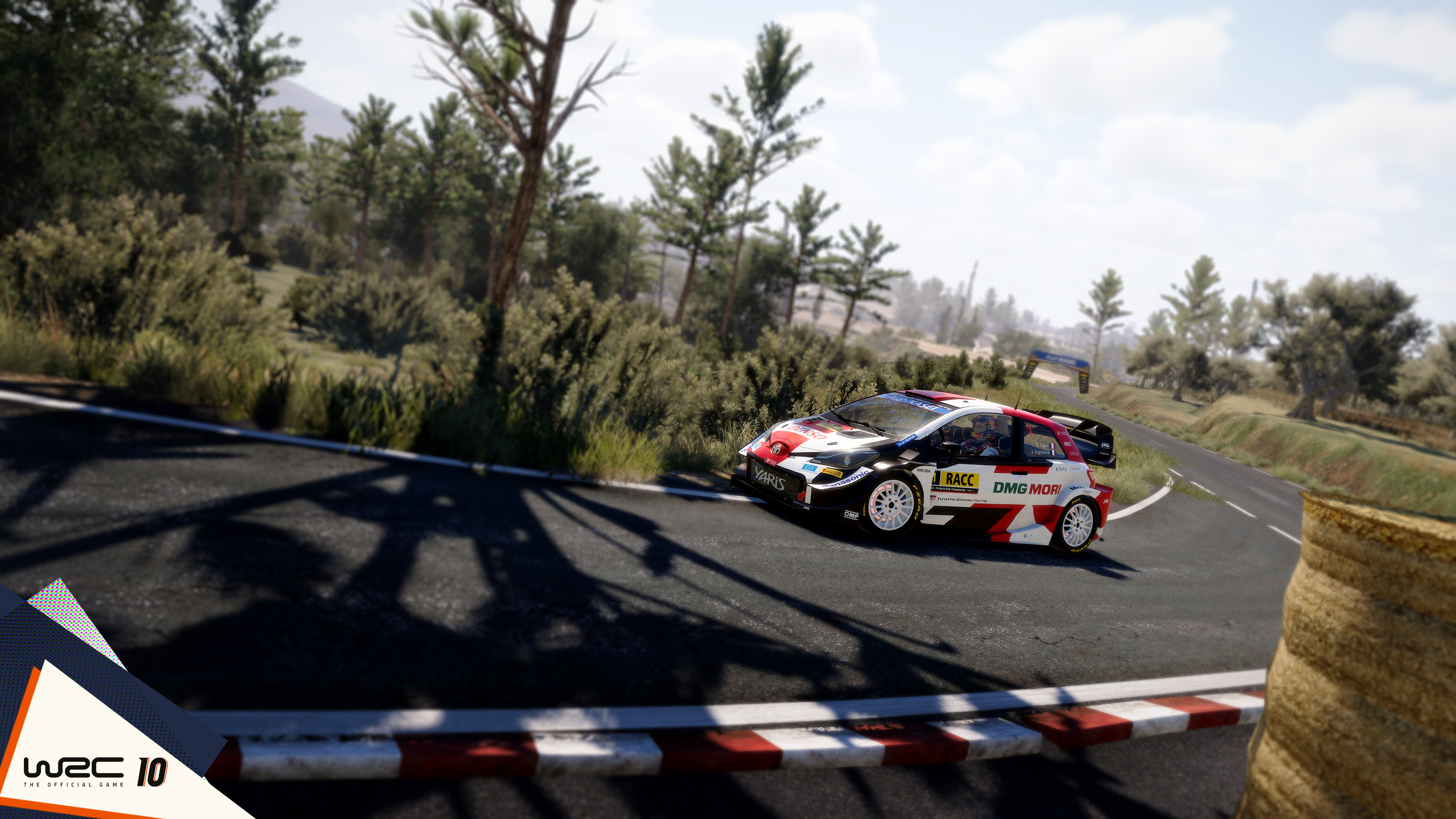 Скриншот №9 к WRC 10 - Deluxe Edition Pre-Order PS4 and PS5