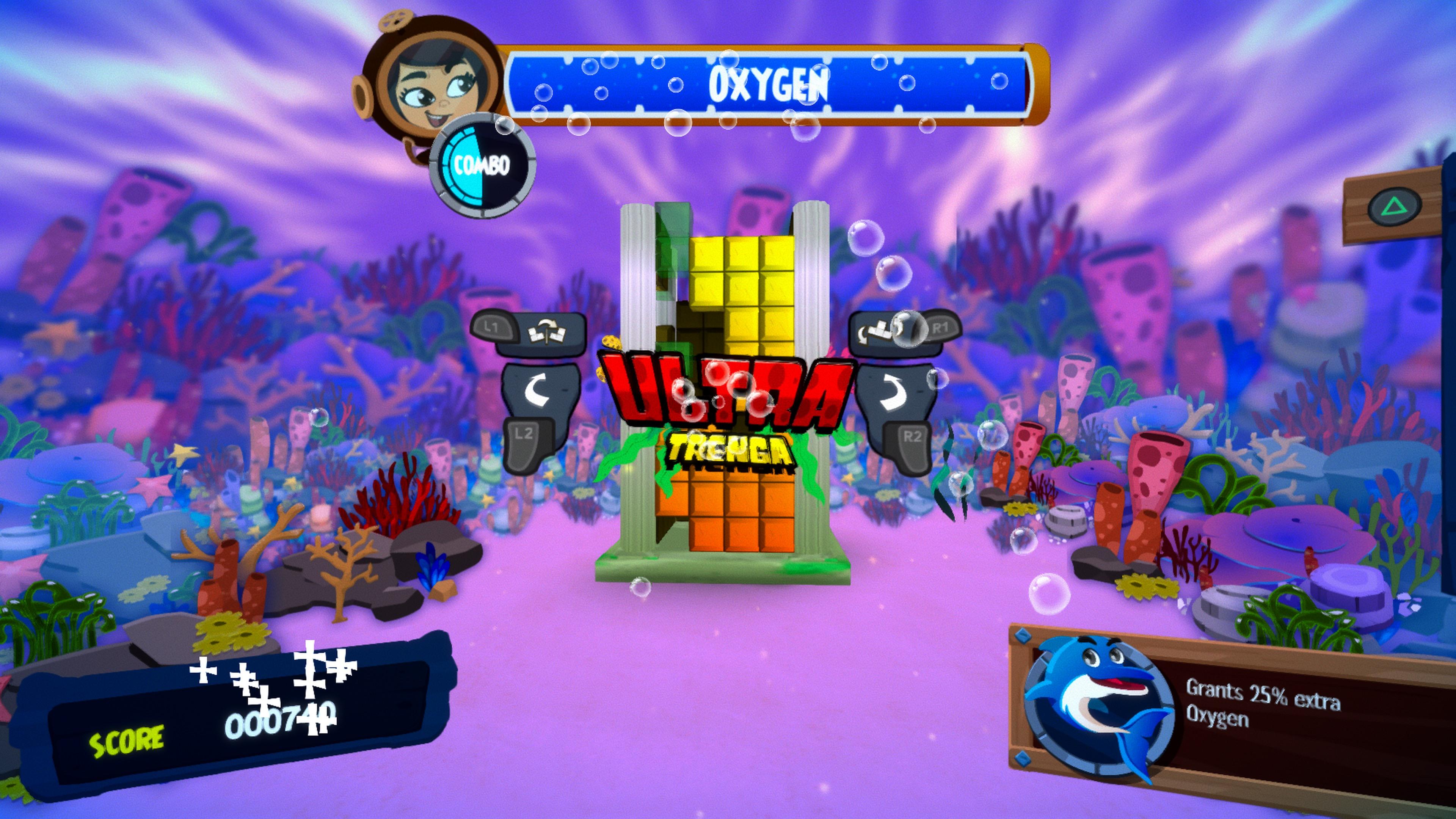 Скриншот №7 к Trenga Unlimited