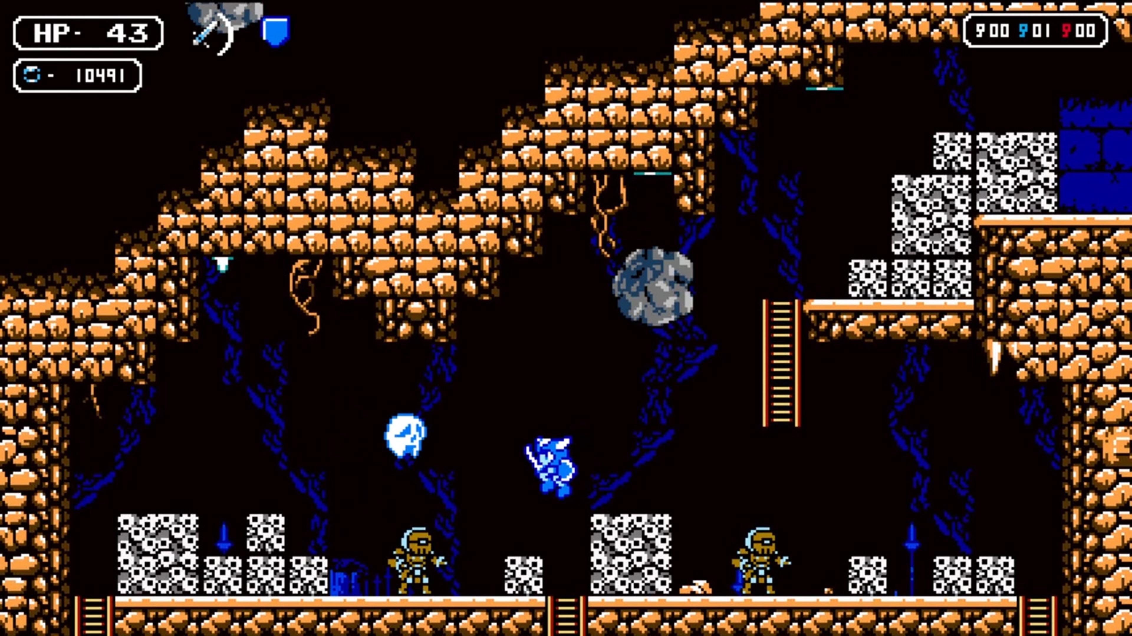 Скриншот №4 к Асталон Слезы Земли