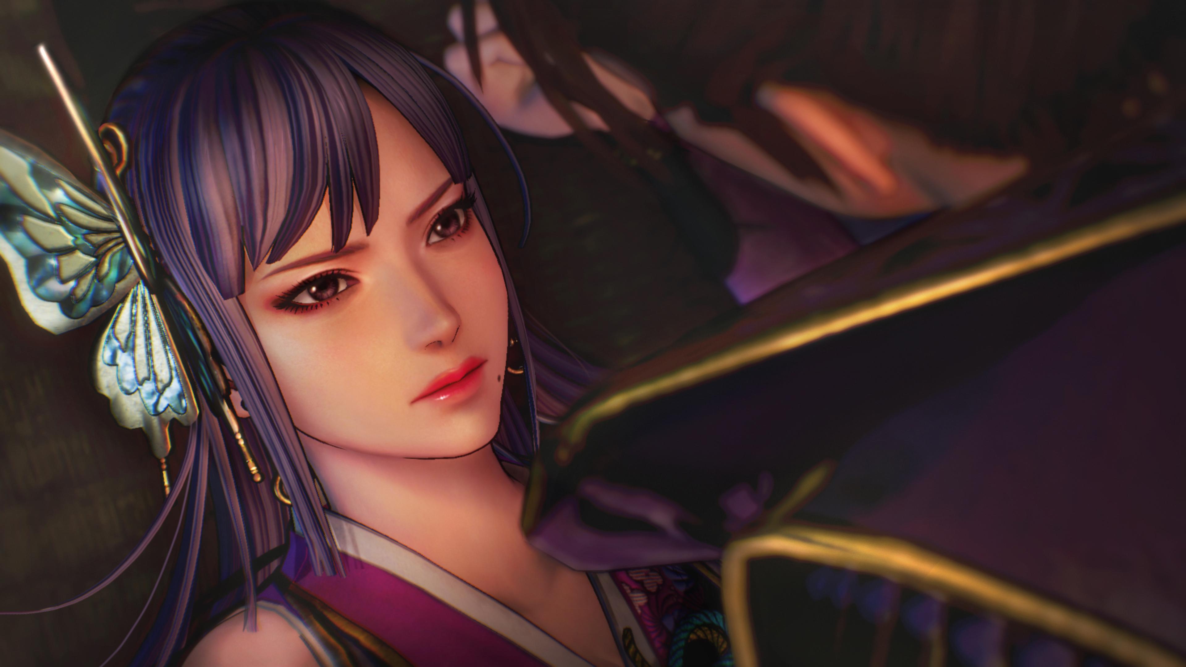 Скриншот №6 к SAMURAI WARRIORS 5 Digital Deluxe Edition