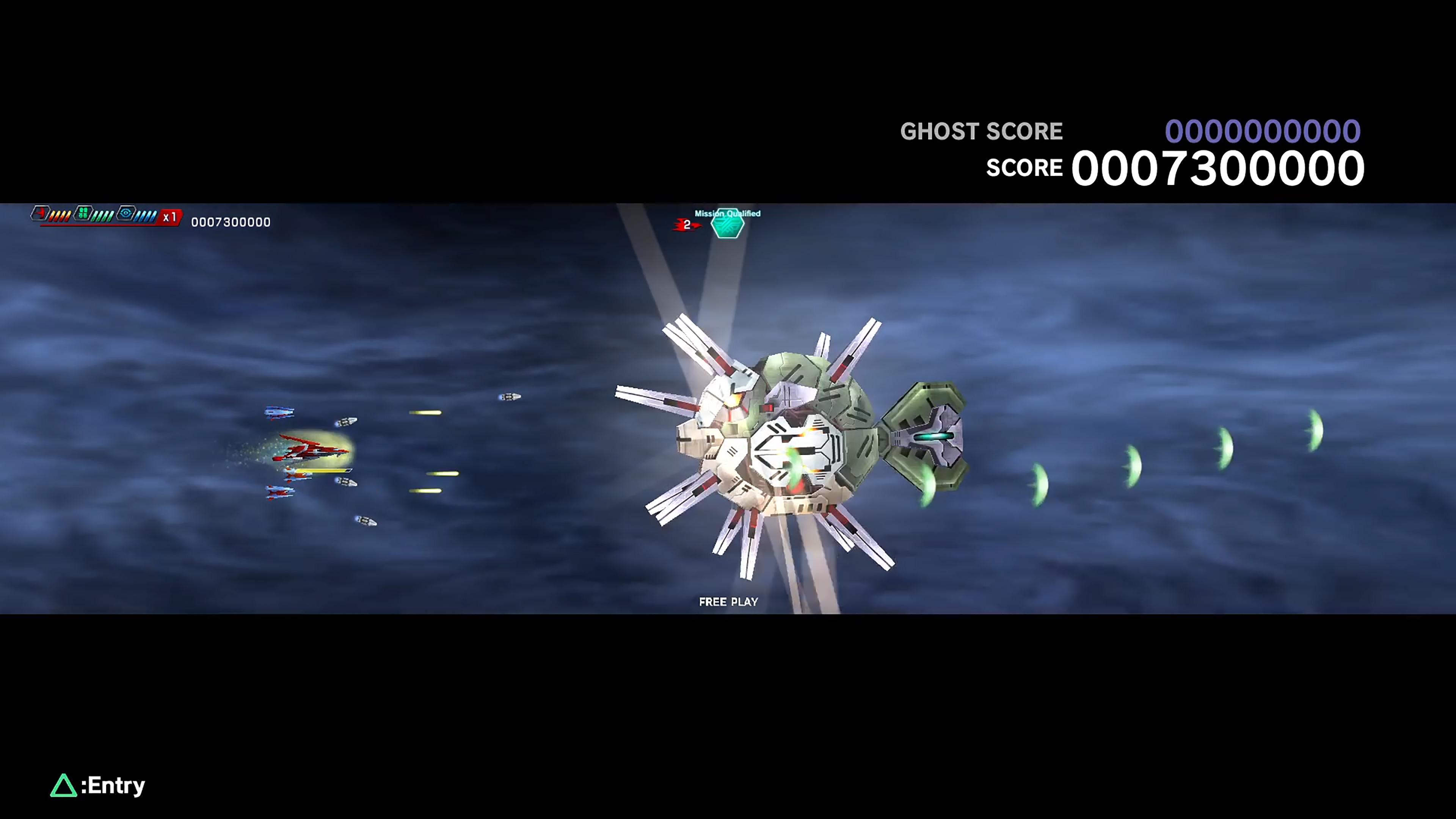 Скриншот №9 к DARIUSBURST Another Chronicle EX+