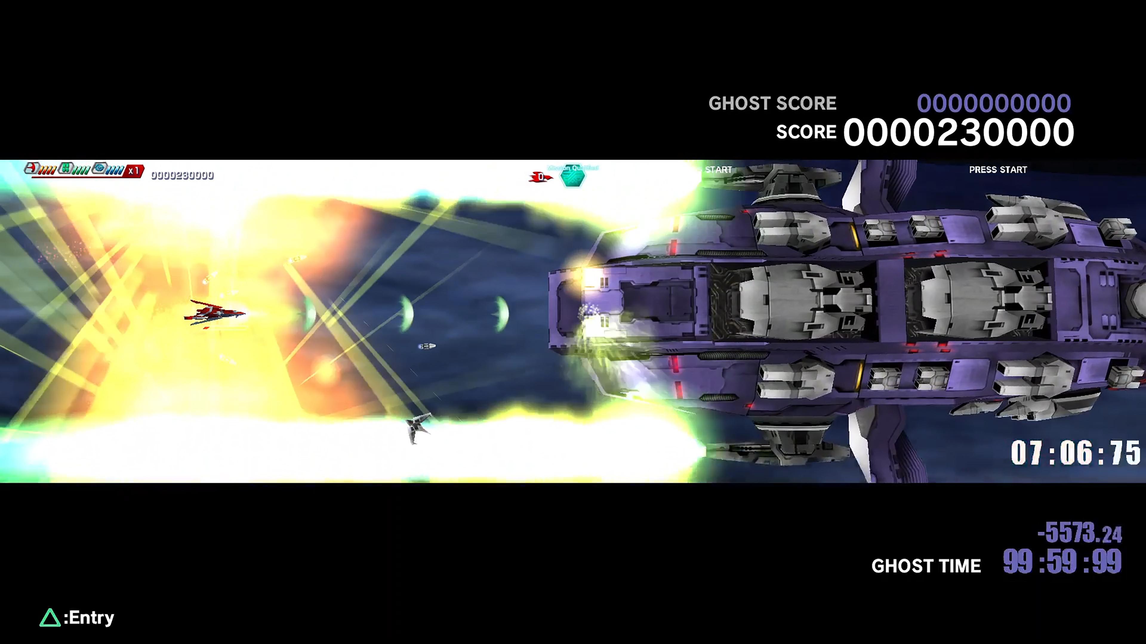Скриншот №6 к DARIUSBURST Another Chronicle EX+