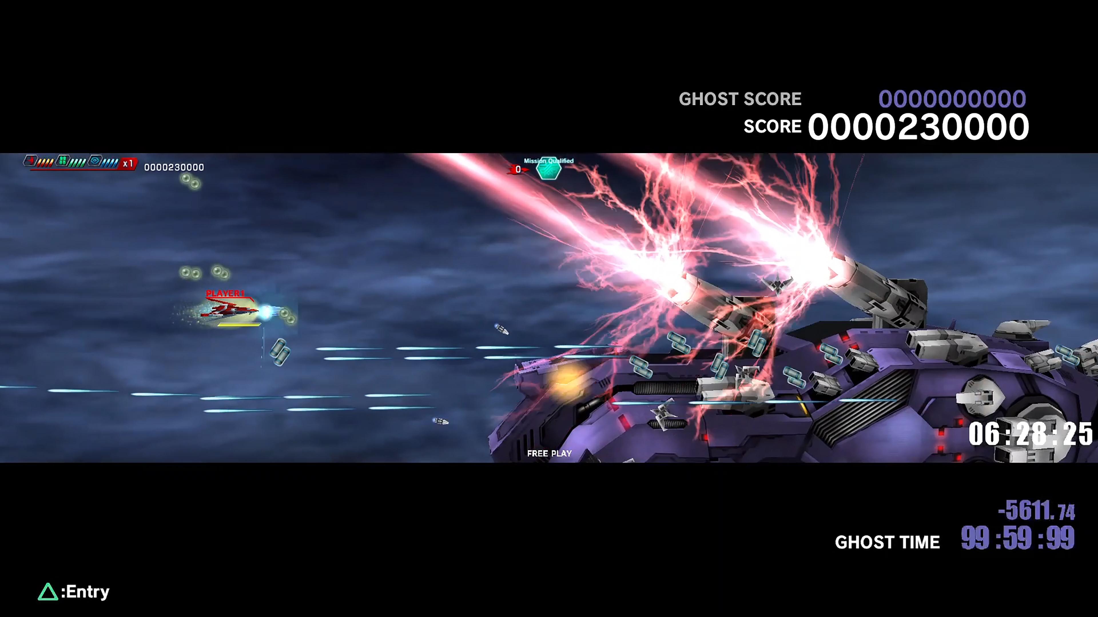 Скриншот №8 к DARIUSBURST Another Chronicle EX+