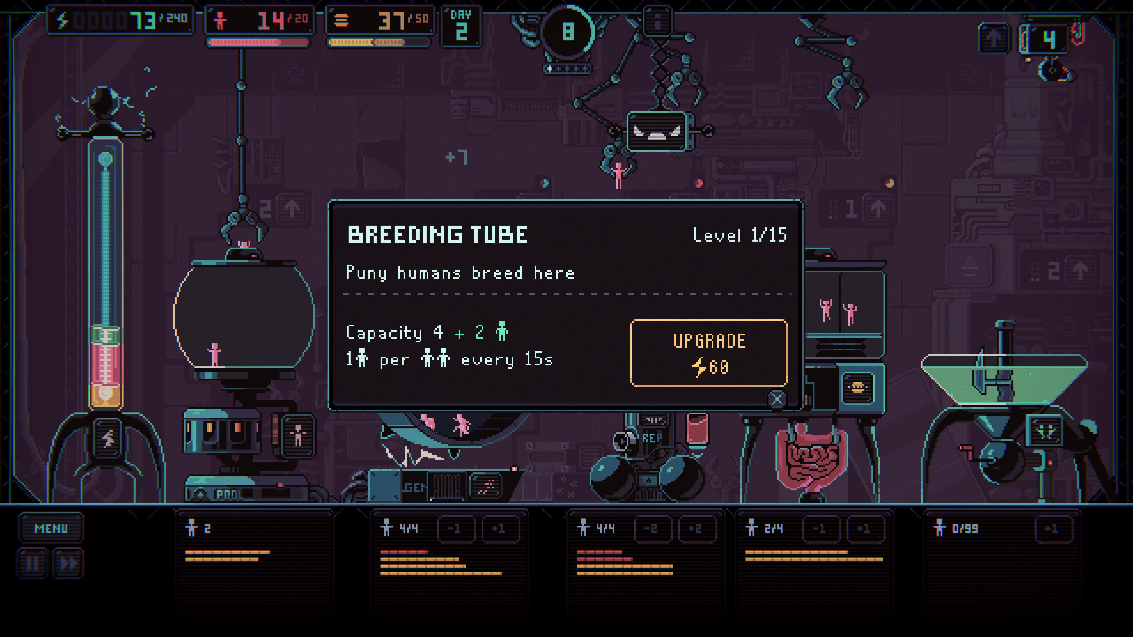 Скриншот №4 к Despotism 3k