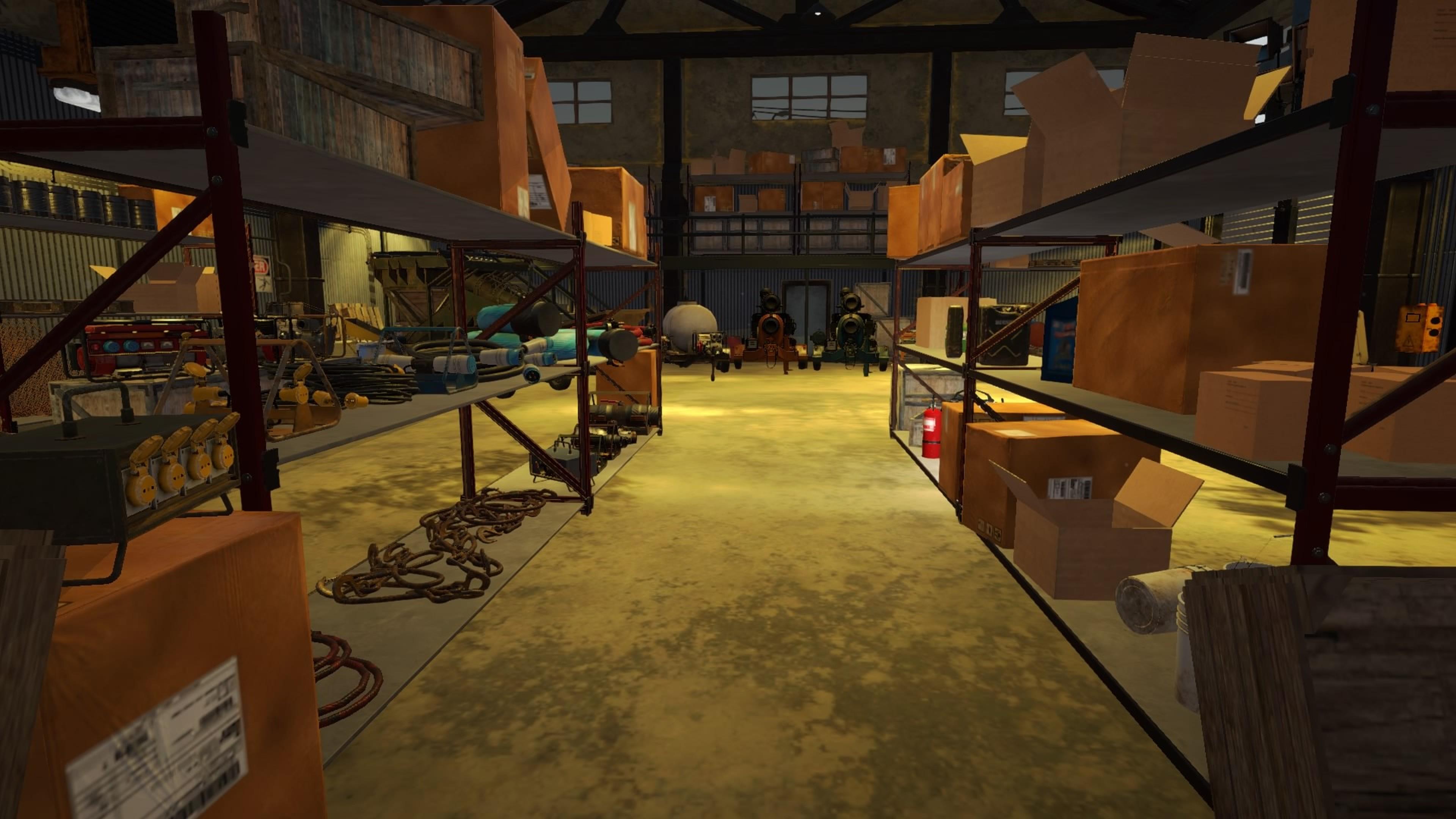 Скриншот №9 к Золотая лихорадка Gold Rush The Game