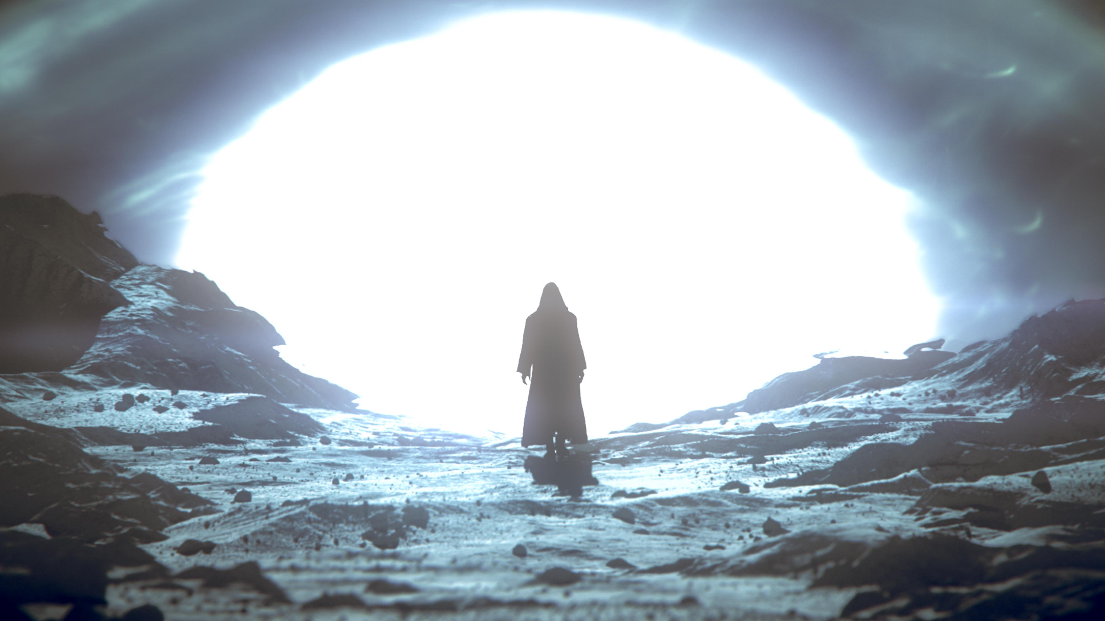 Скриншот №1 к FINAL FANTASY XIV Endwalker PS4 and PS5