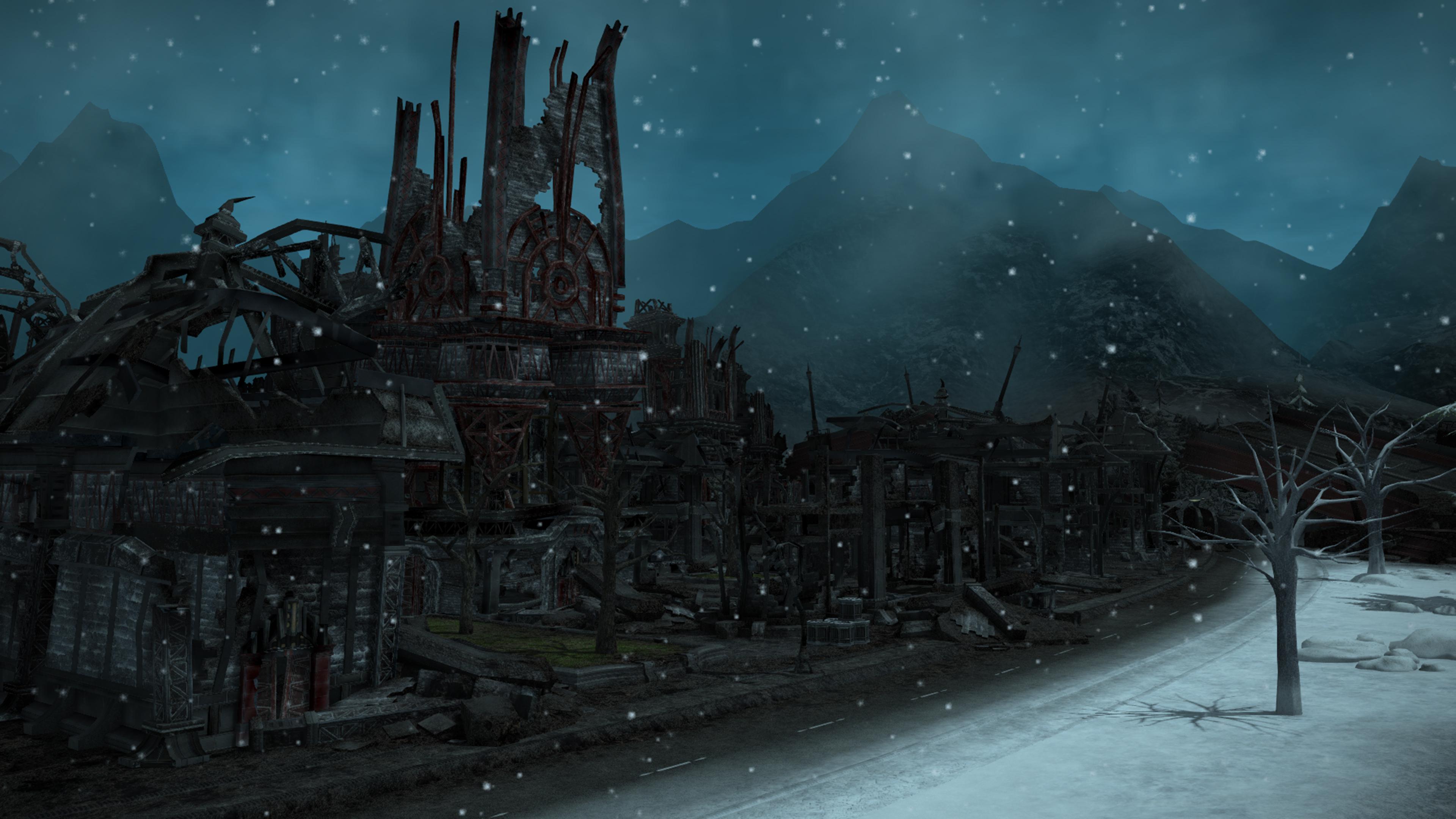 Скриншот №6 к FINAL FANTASY XIV Endwalker PS4 and PS5