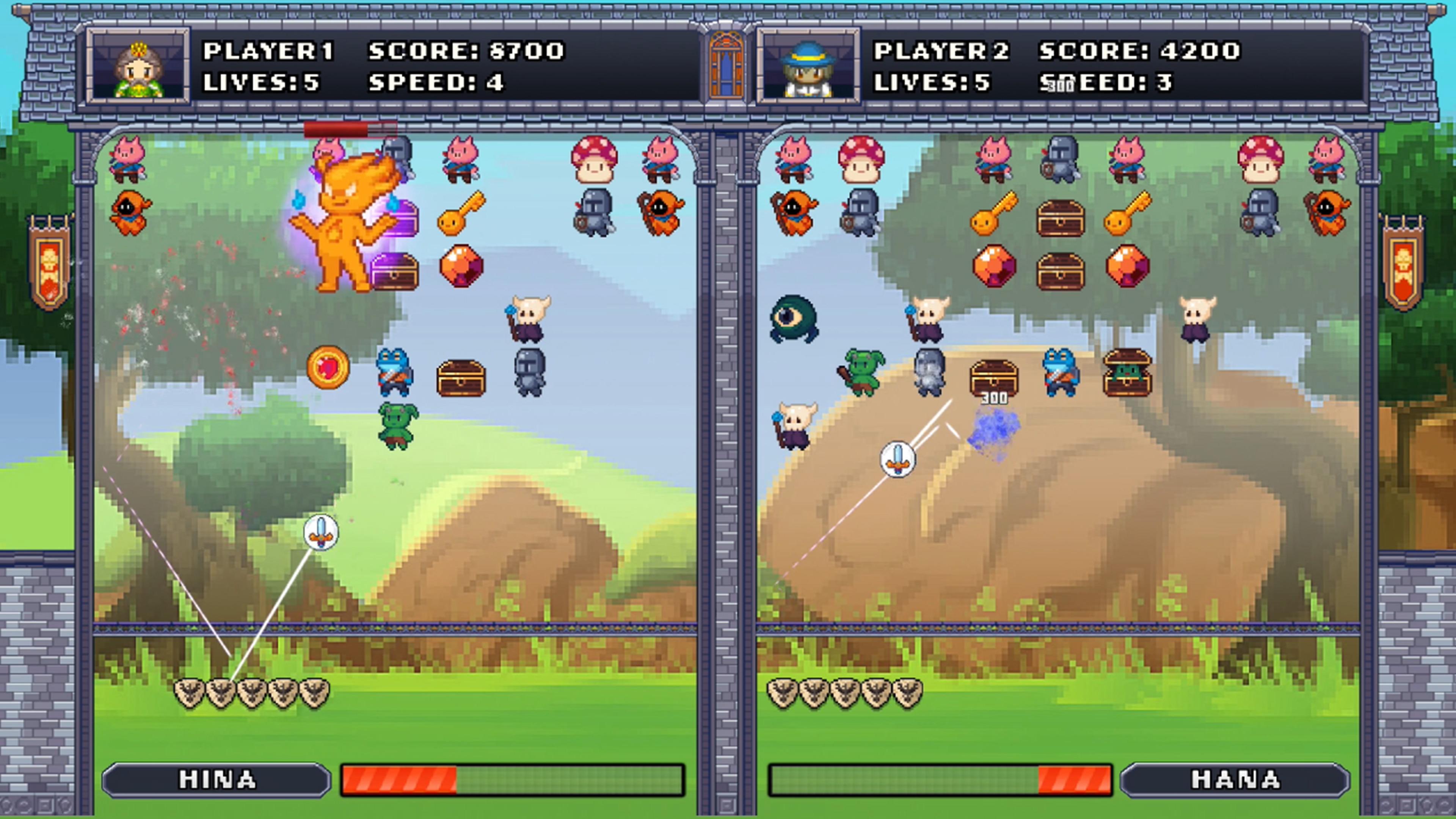 Скриншот №6 к Dragon Break Classic Head to Head - Avatar Full Game Bundle