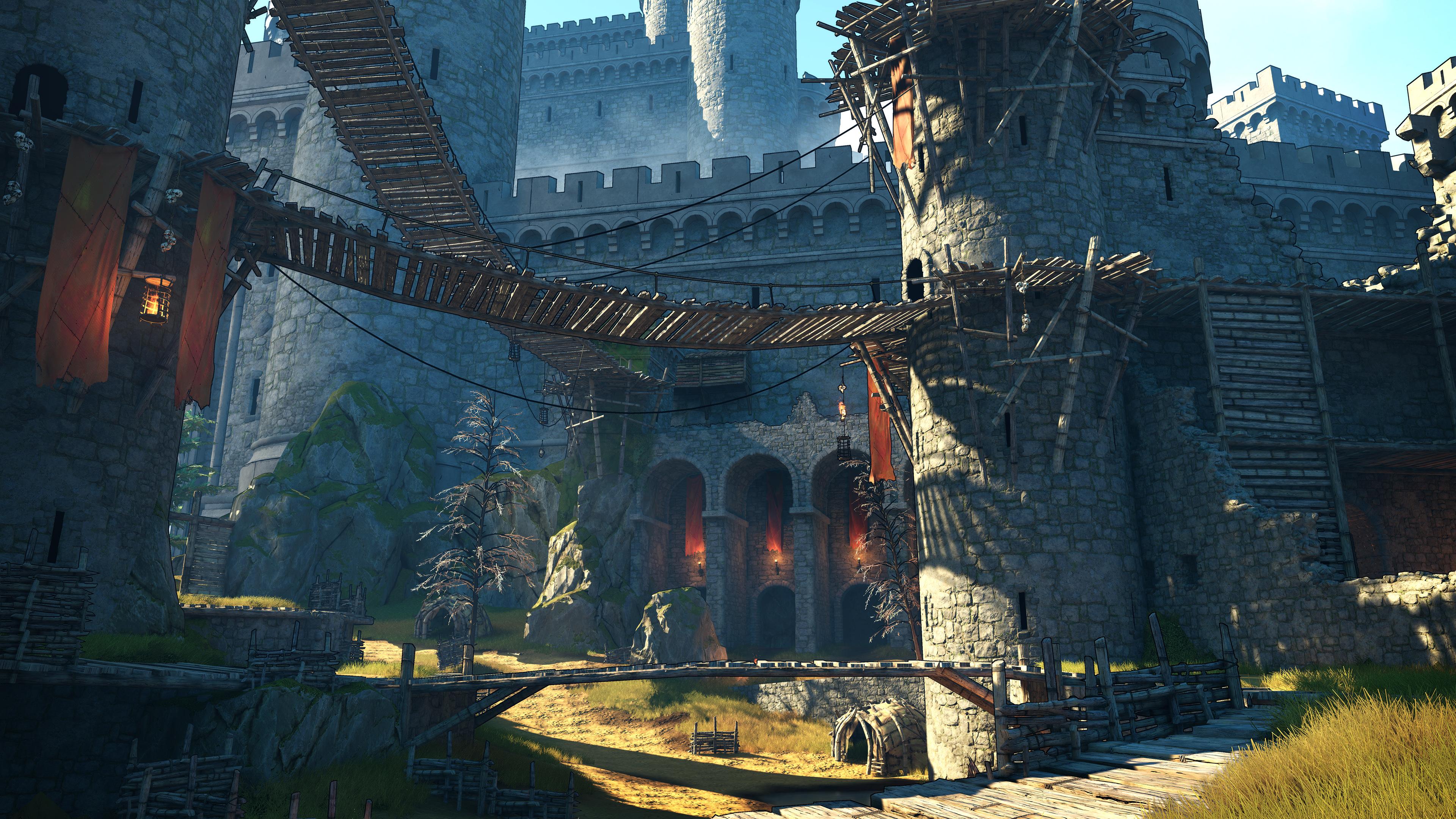 Скриншот №1 к Набор предзаказа «Tiny Tinas Wonderlands Хаотически крутое издание» для PS4 and PS5