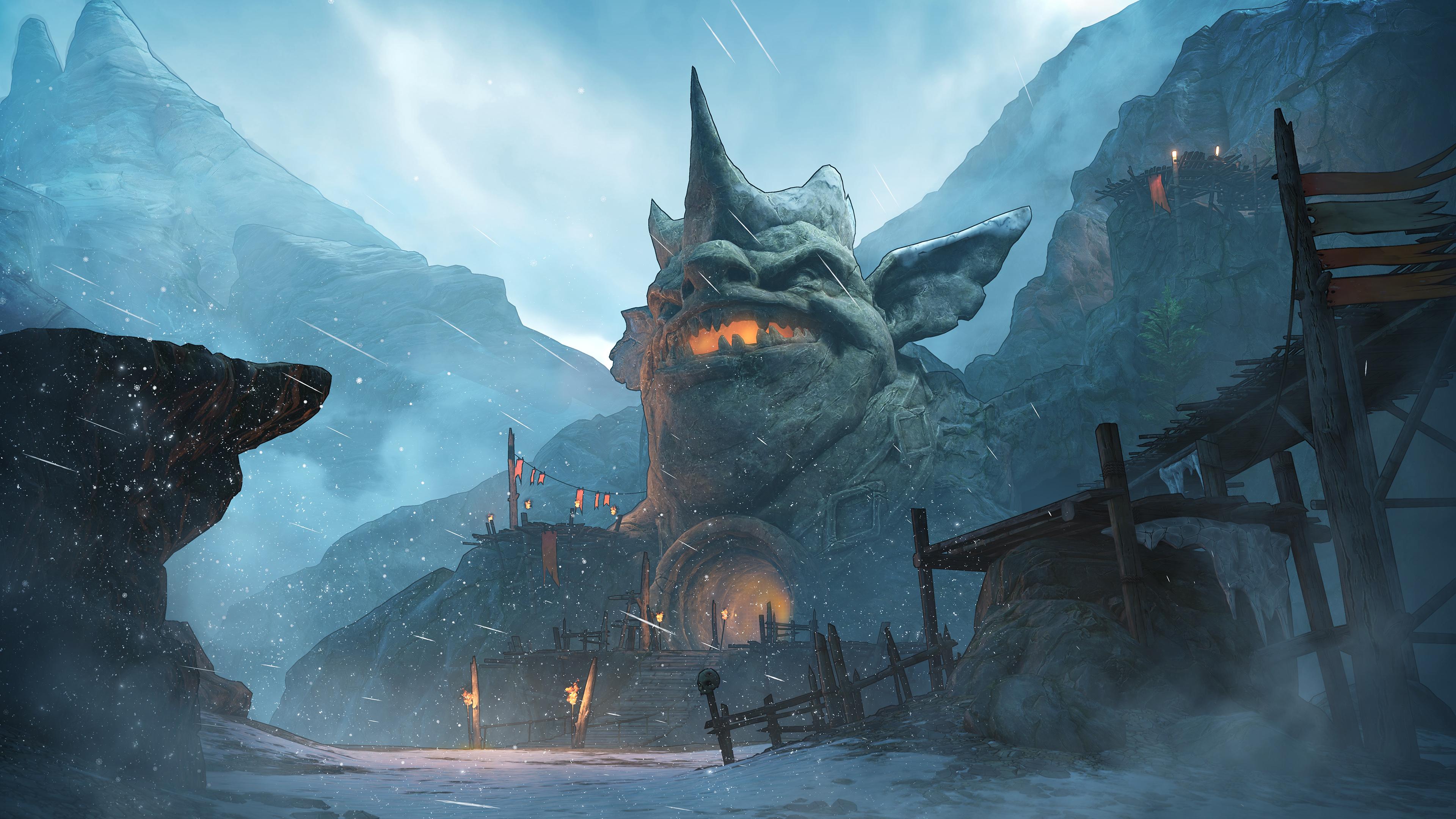 Скриншот №5 к Набор предзаказа «Tiny Tinas Wonderlands Хаотически крутое издание» для PS4 and PS5