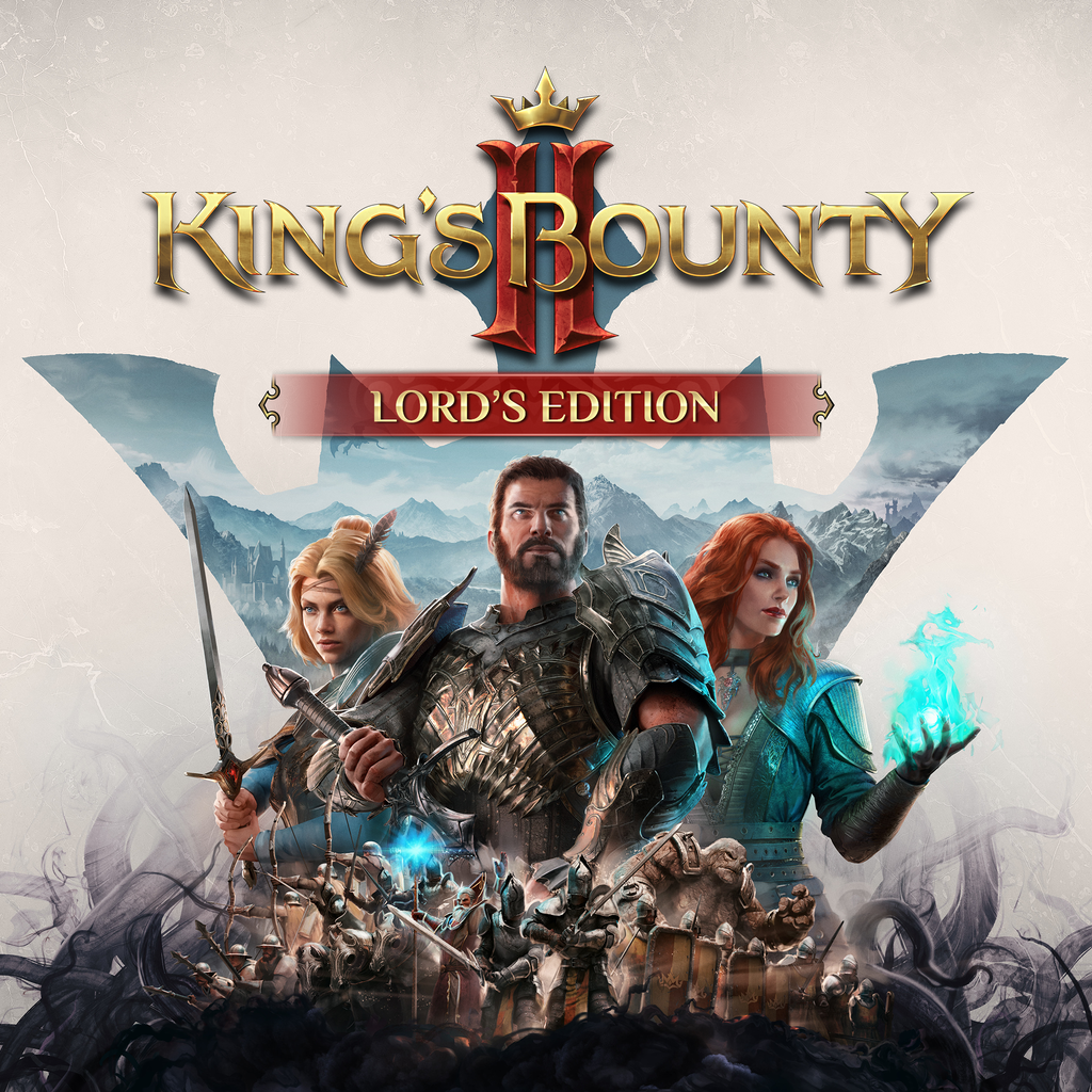 King's Bounty II Lord's Edition PS4 Price & Sale History | PS Store Brasil