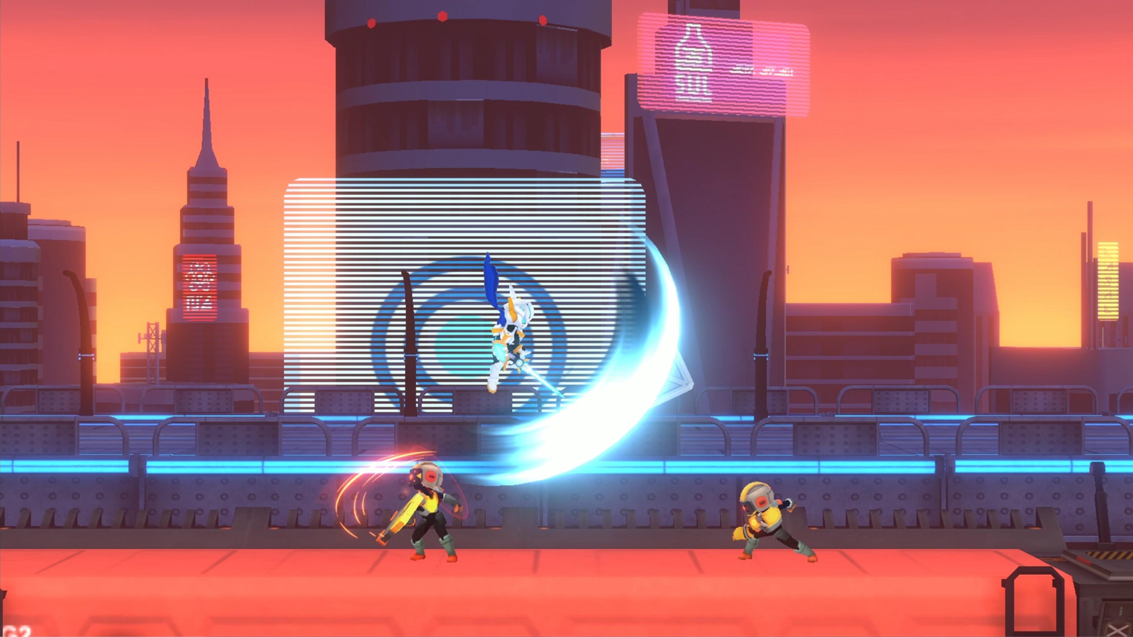 Скриншот №6 к Fallen Knight