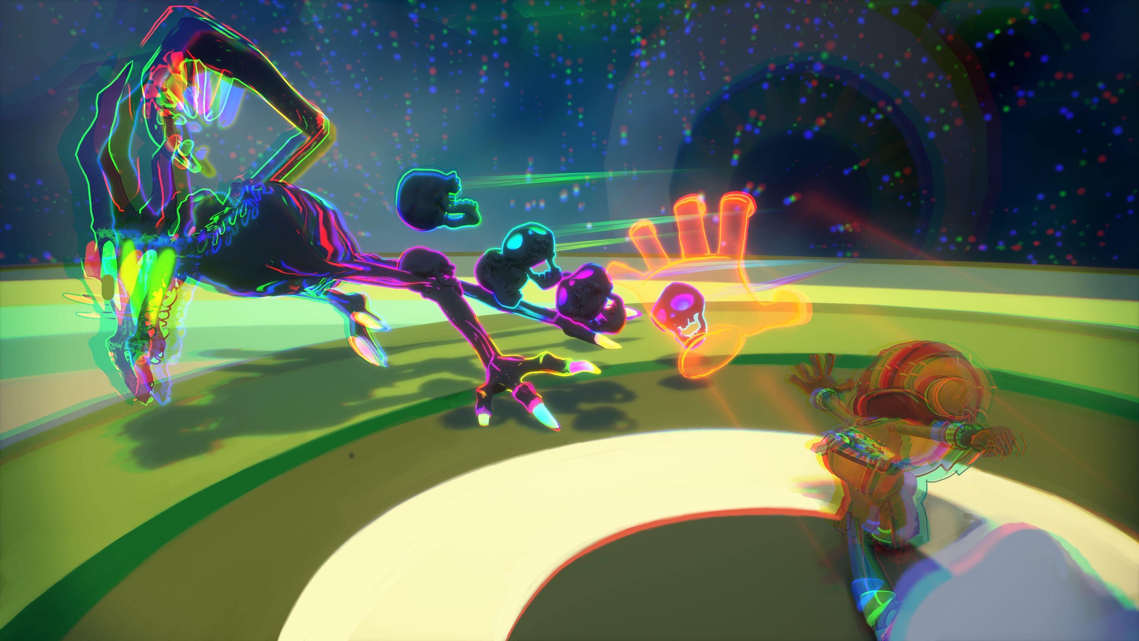 Скриншот №5 к Psychonauts 2