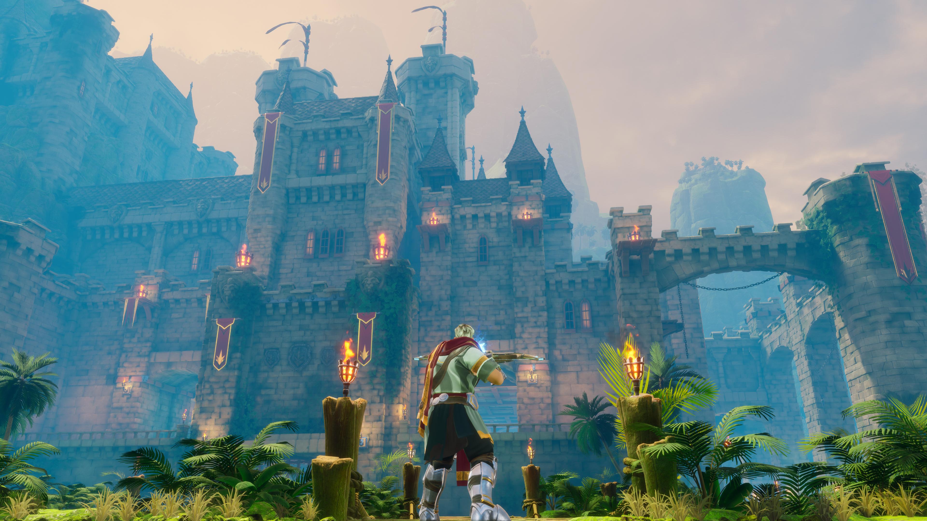 Скриншот №8 к Orcs Must Die! 3