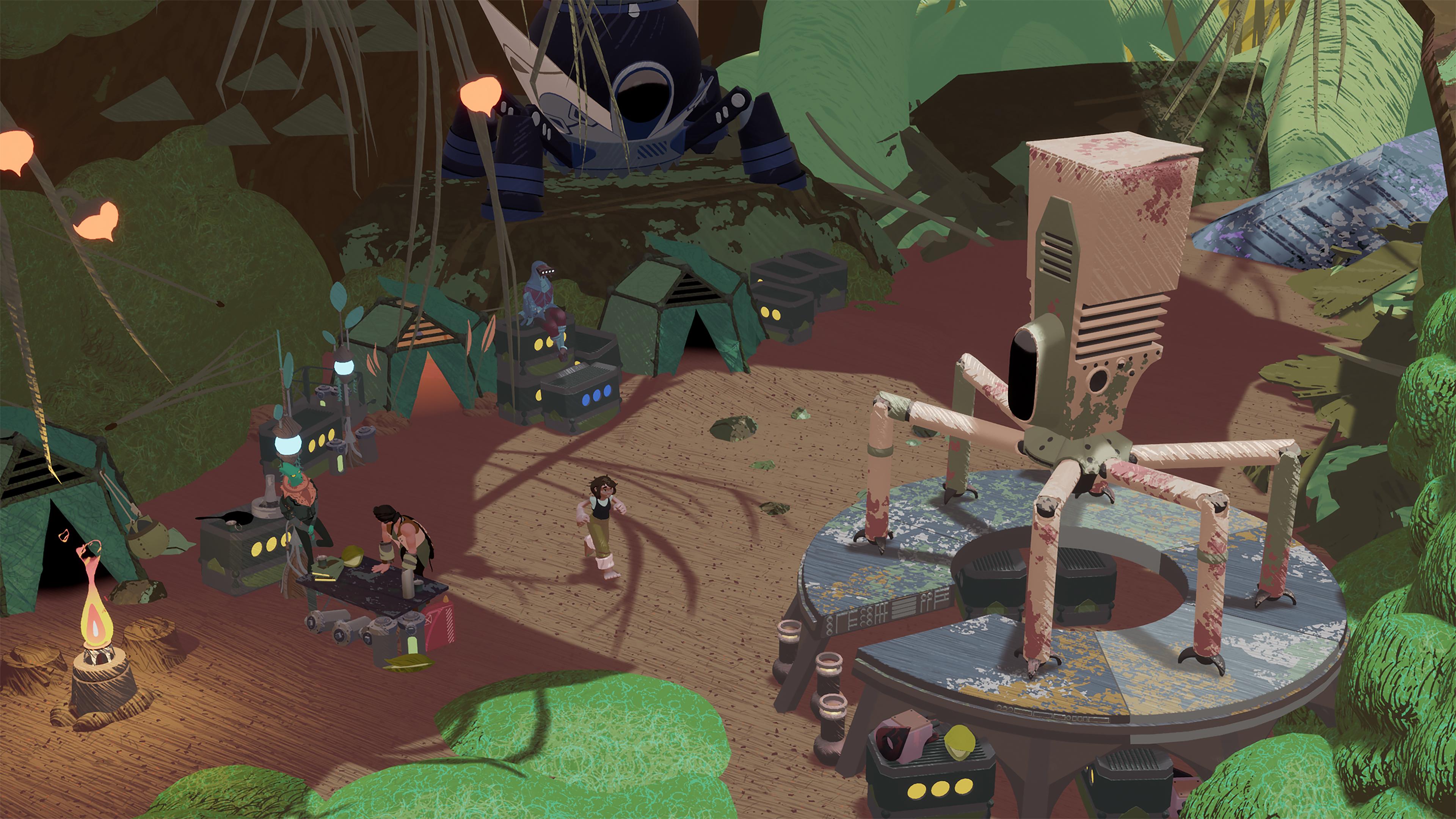 Скриншот №3 к Stonefly