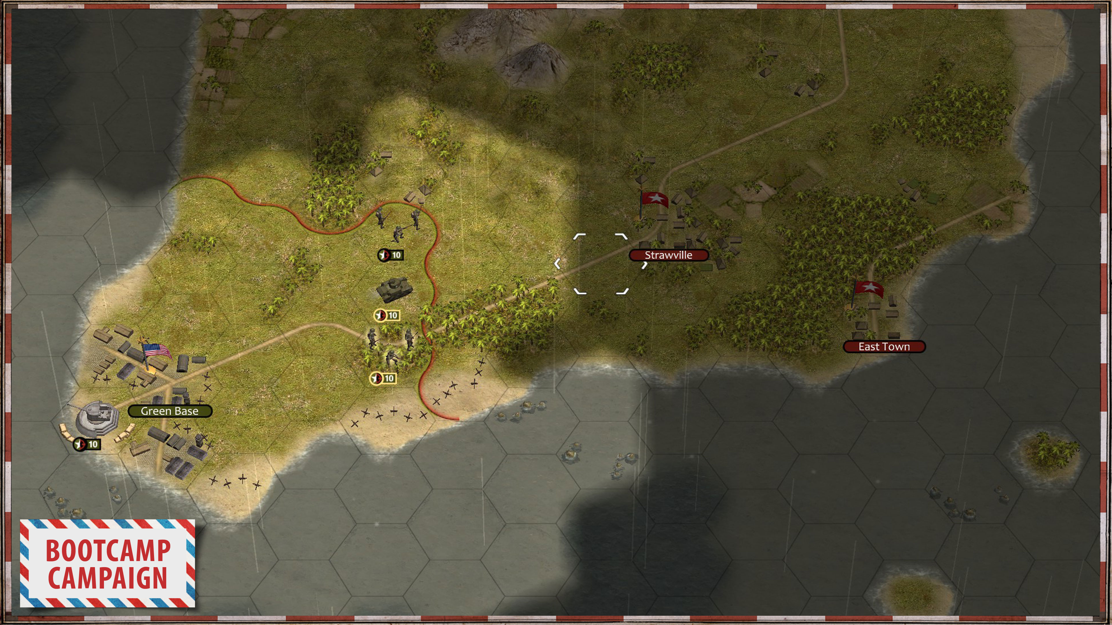 Скриншот №5 к Order of Battle World War II