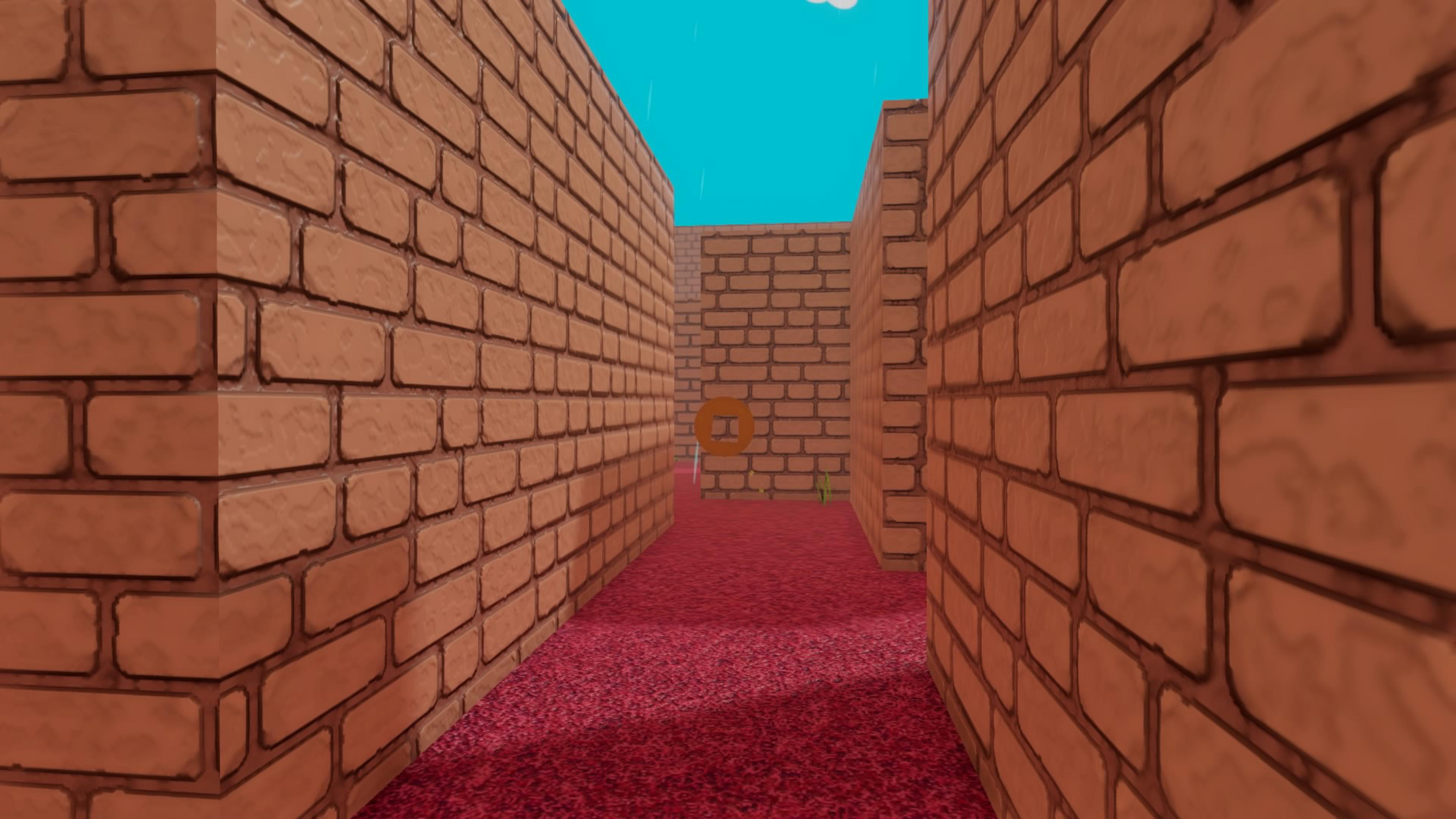 Скриншот №8 к Maze Pedestal of Trials