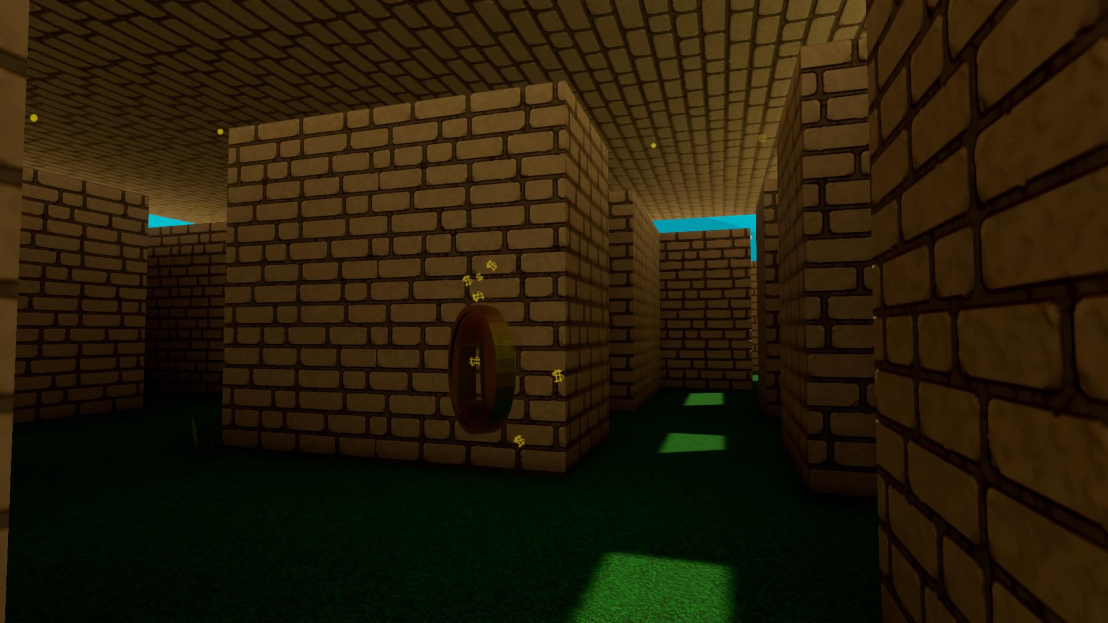 Скриншот №10 к Maze Pedestal of Trials
