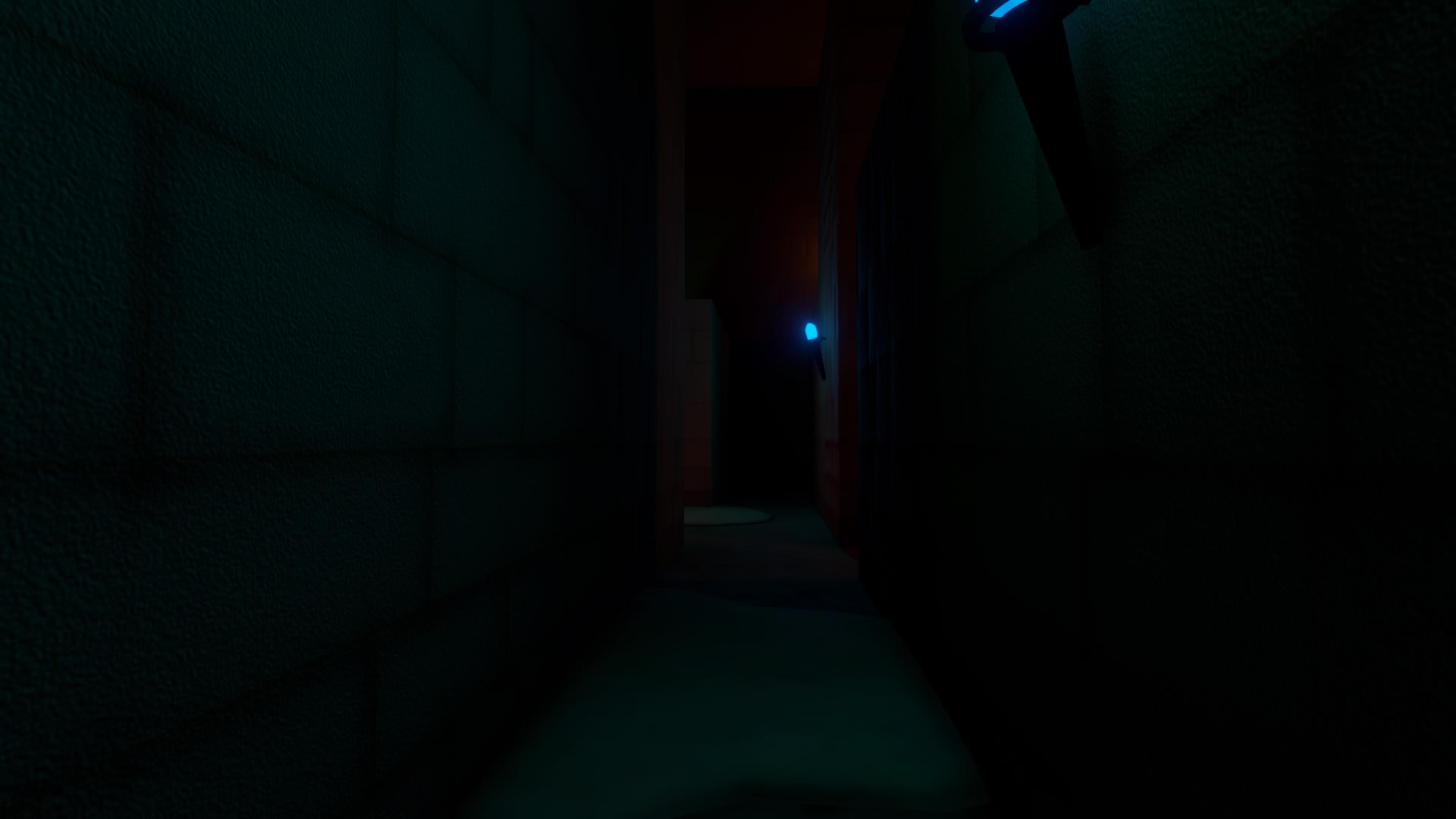 Скриншот №9 к Maze Pedestal of Trials