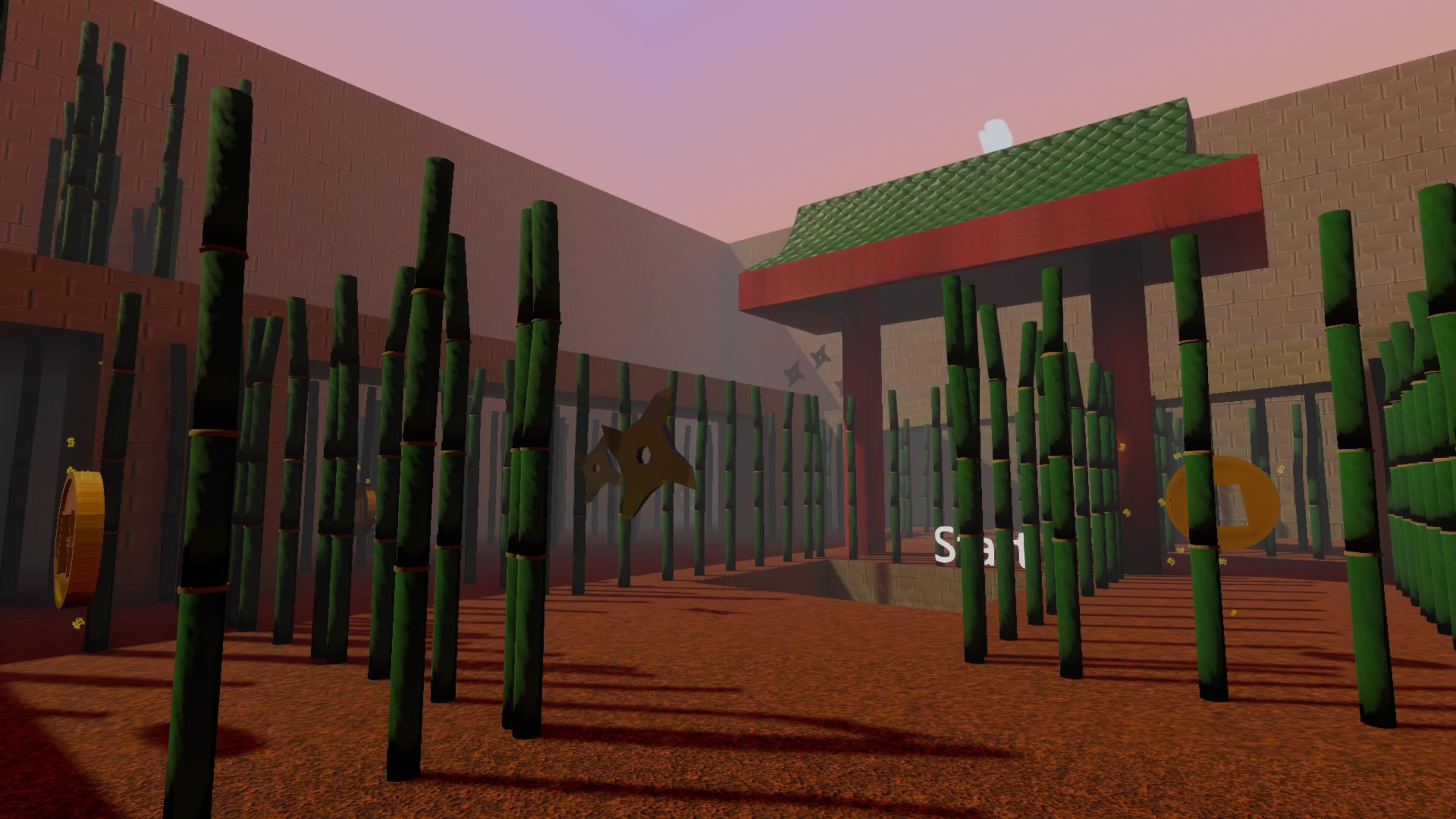 Скриншот №5 к Maze Pedestal of Trials