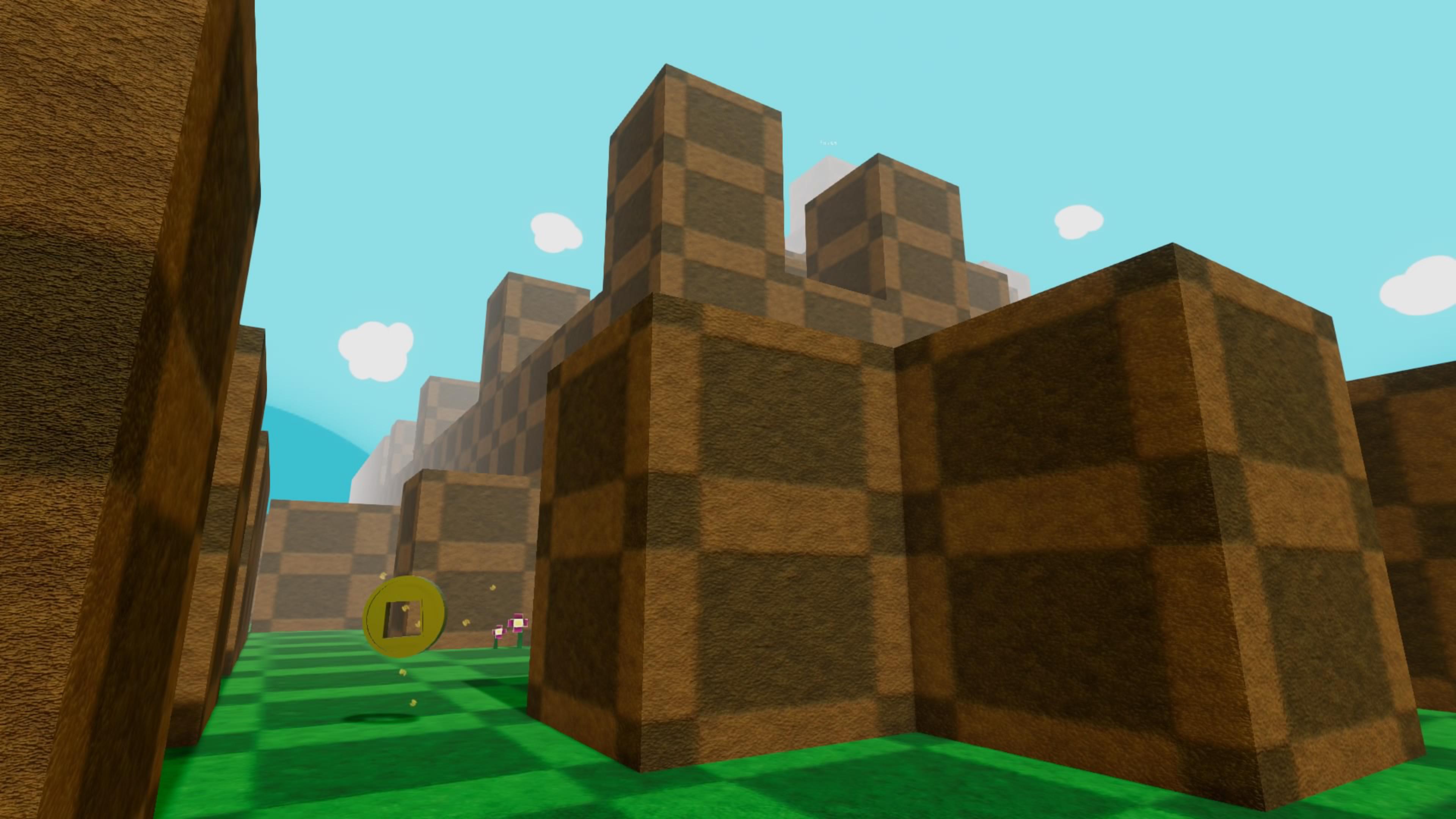 Скриншот №7 к Maze Pedestal of Trials