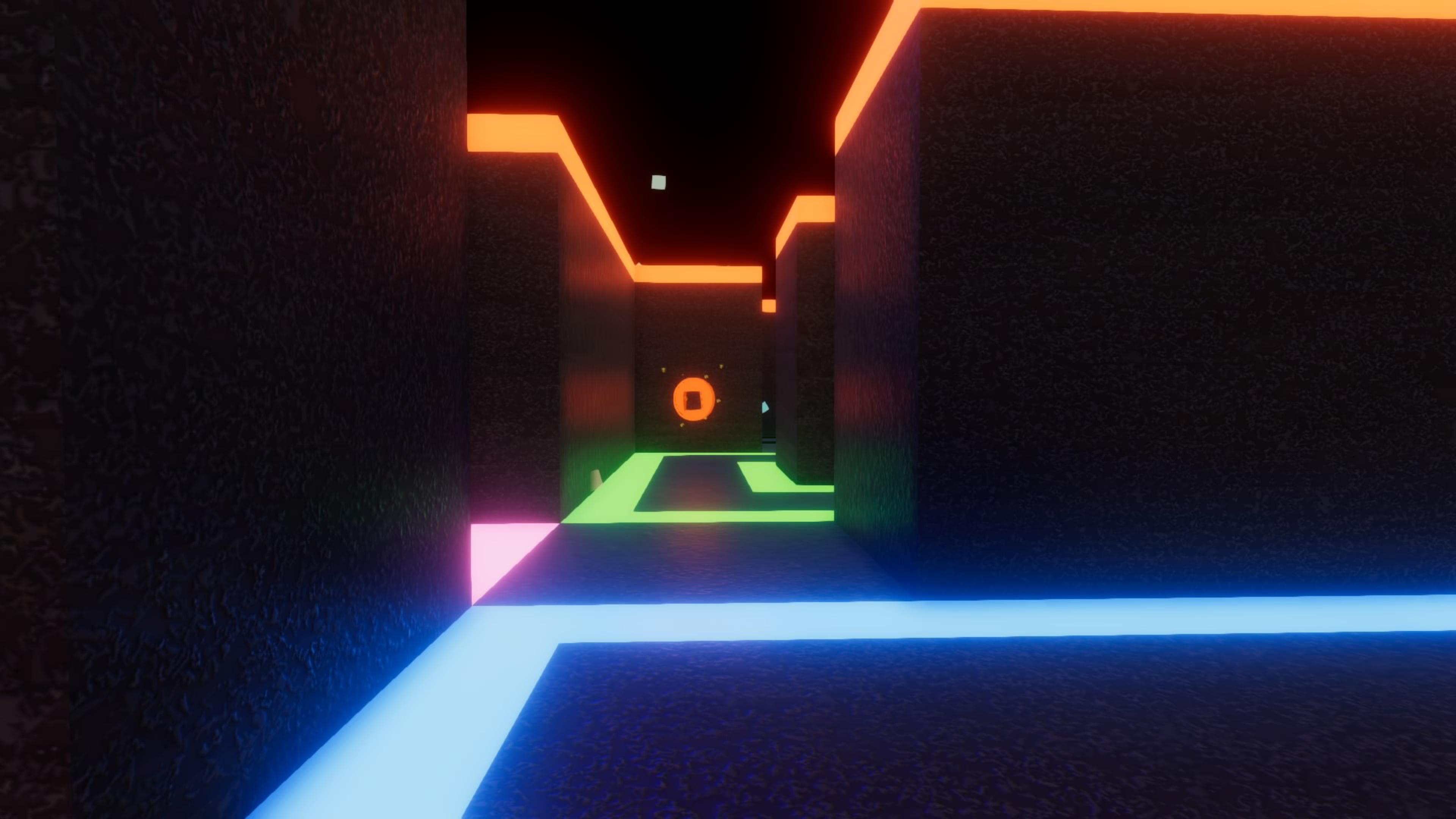 Скриншот №2 к Maze Pedestal of Trials