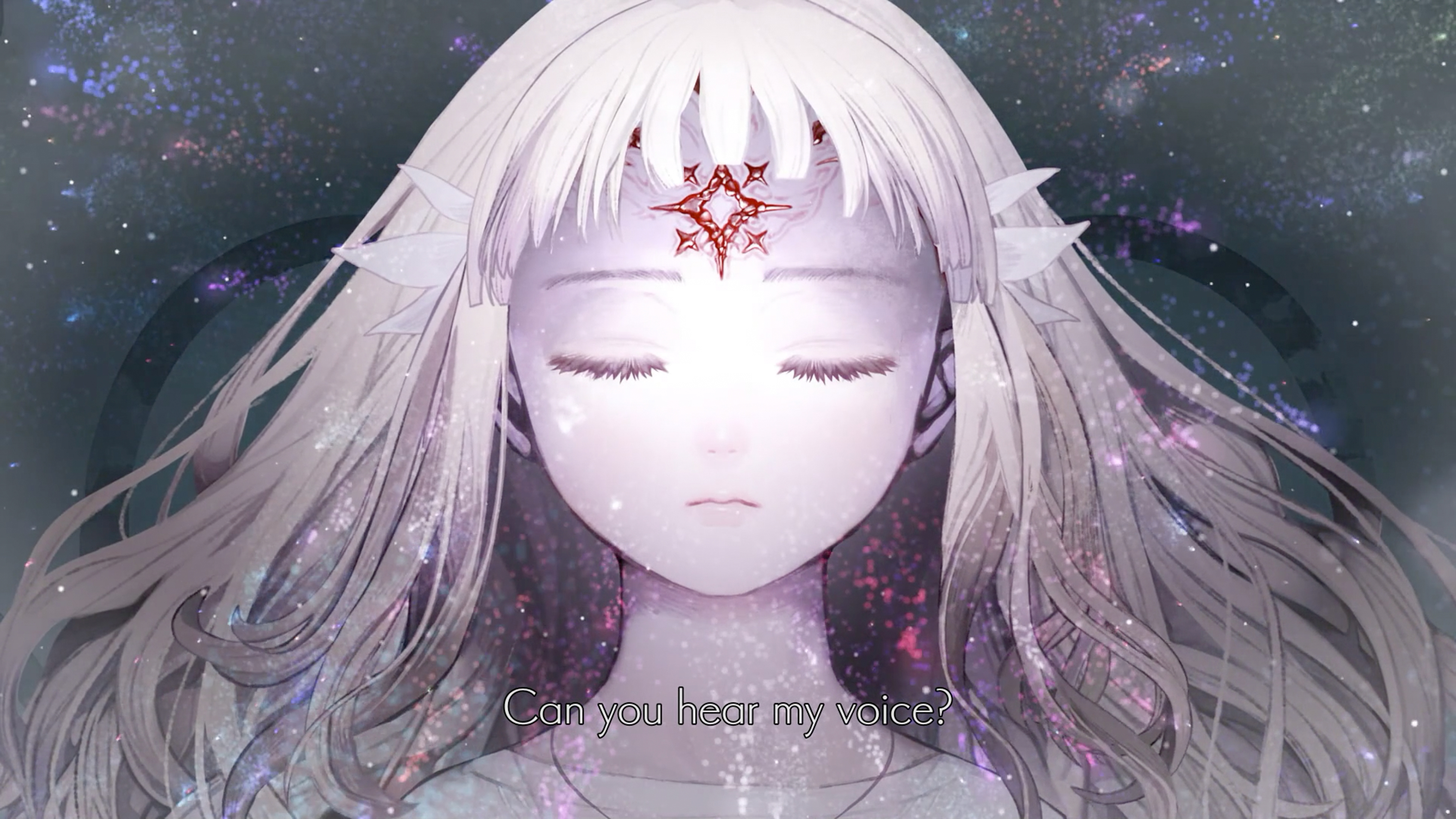 Скриншот №1 к ENDER LILIES Quietus of the Knights
