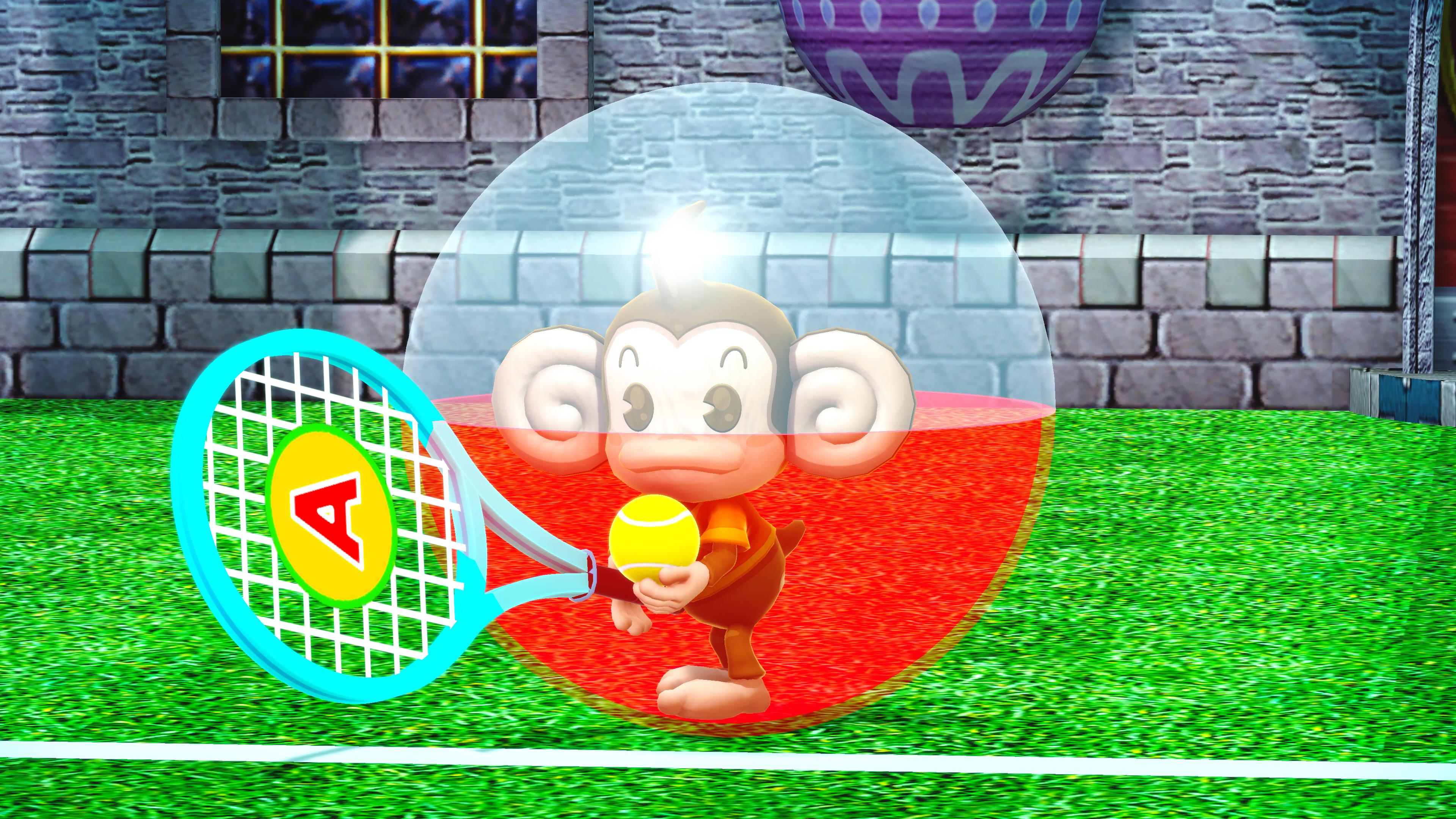 Скриншот №6 к Super Monkey Ball Banana Mania PS4 and PS5