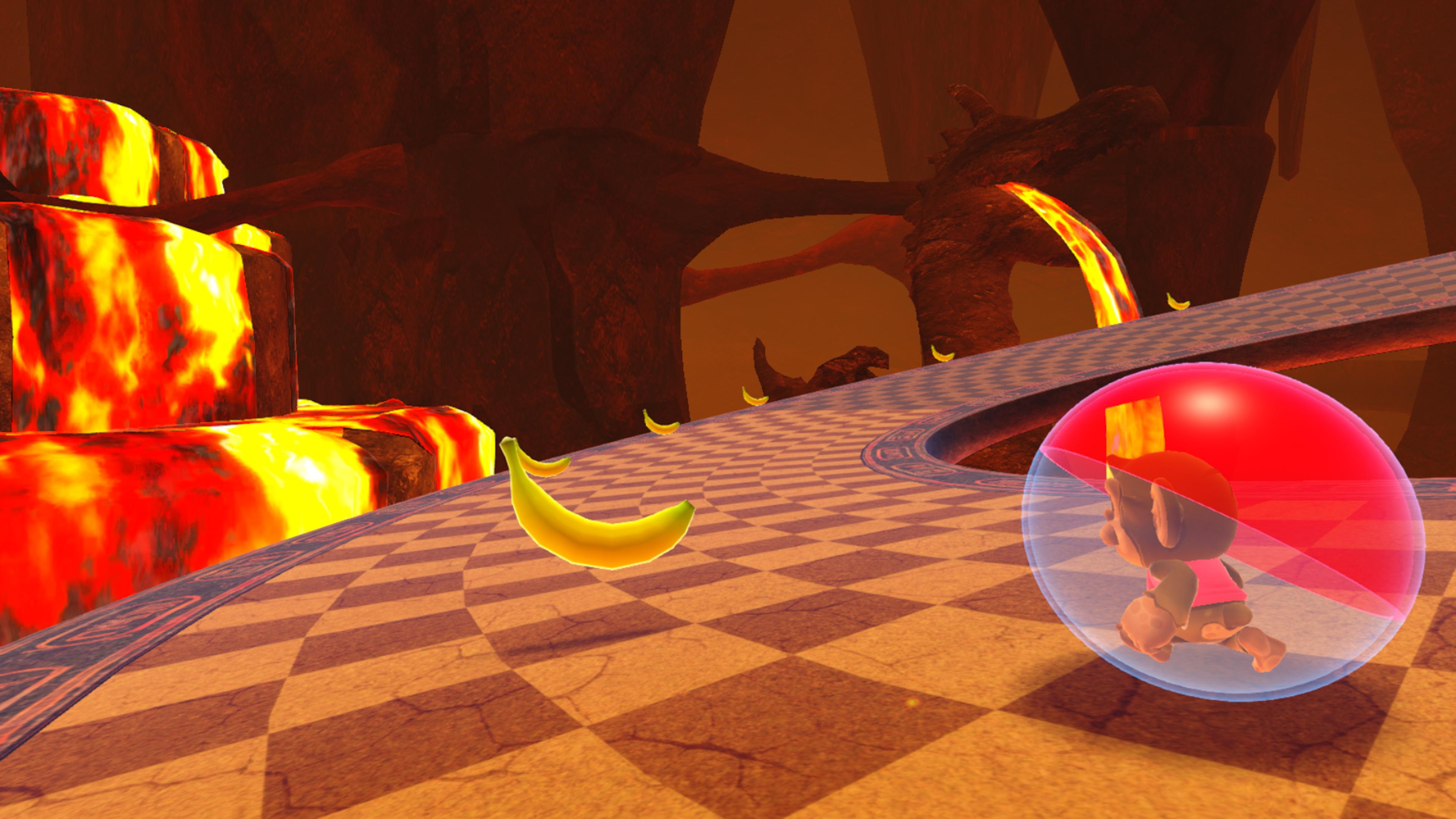 Скриншот №3 к Super Monkey Ball Banana Mania PS4 and PS5