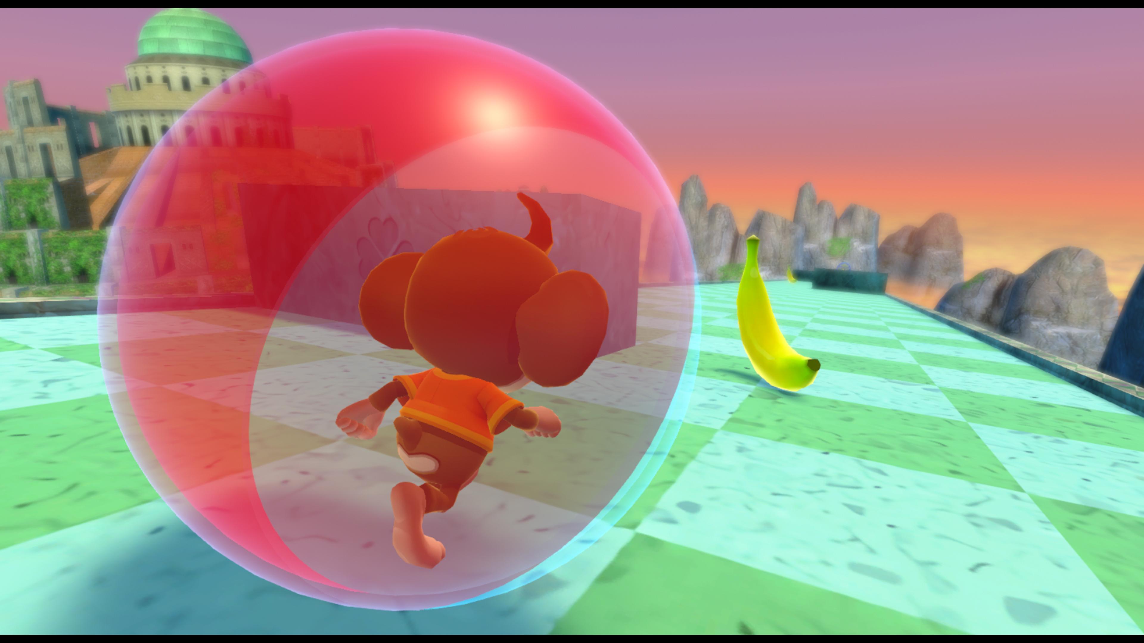 Скриншот №2 к Super Monkey Ball Banana Mania PS4 and PS5