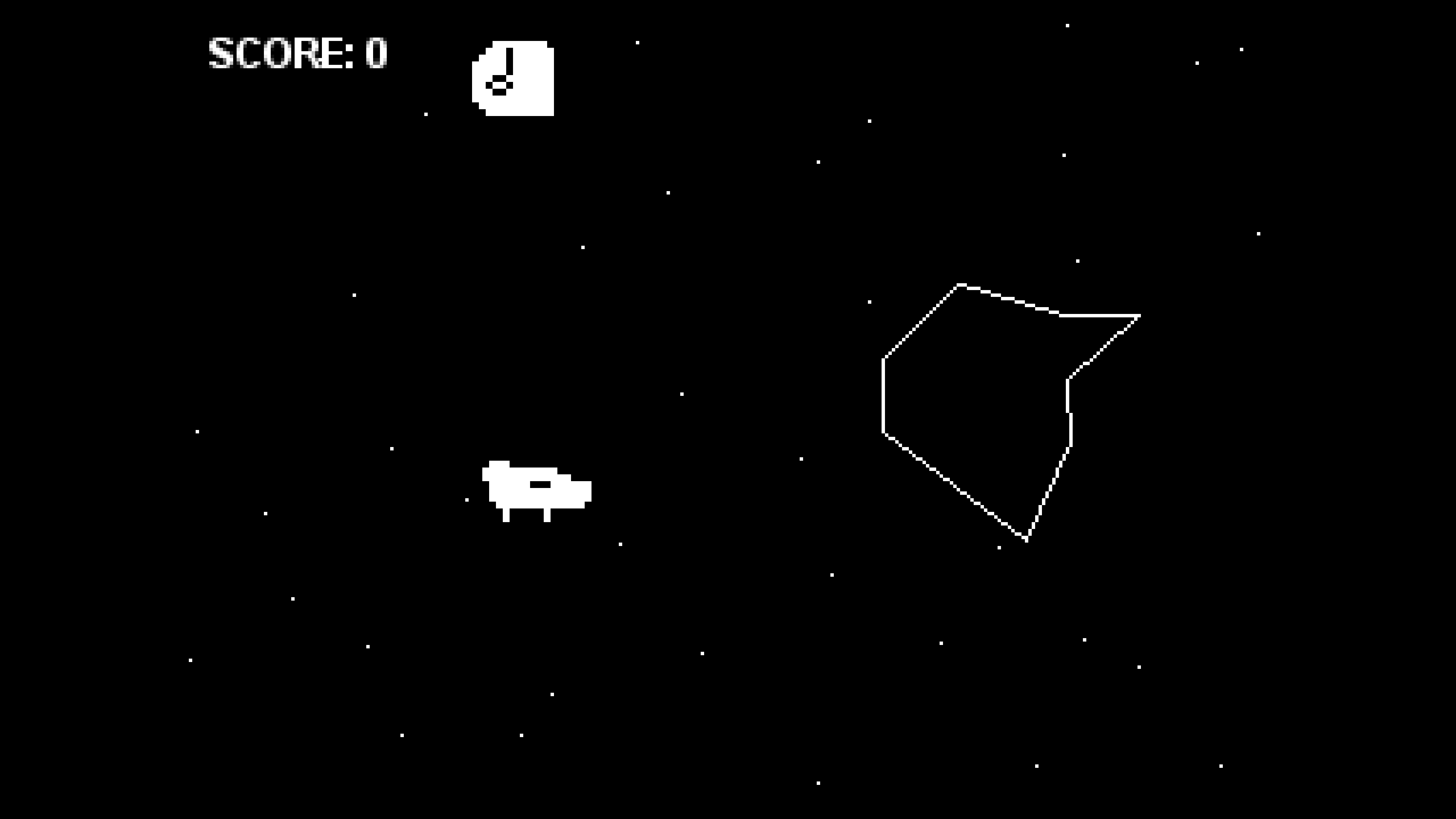Скриншот №4 к Space 2 - Breakthrough Gaming Arcade