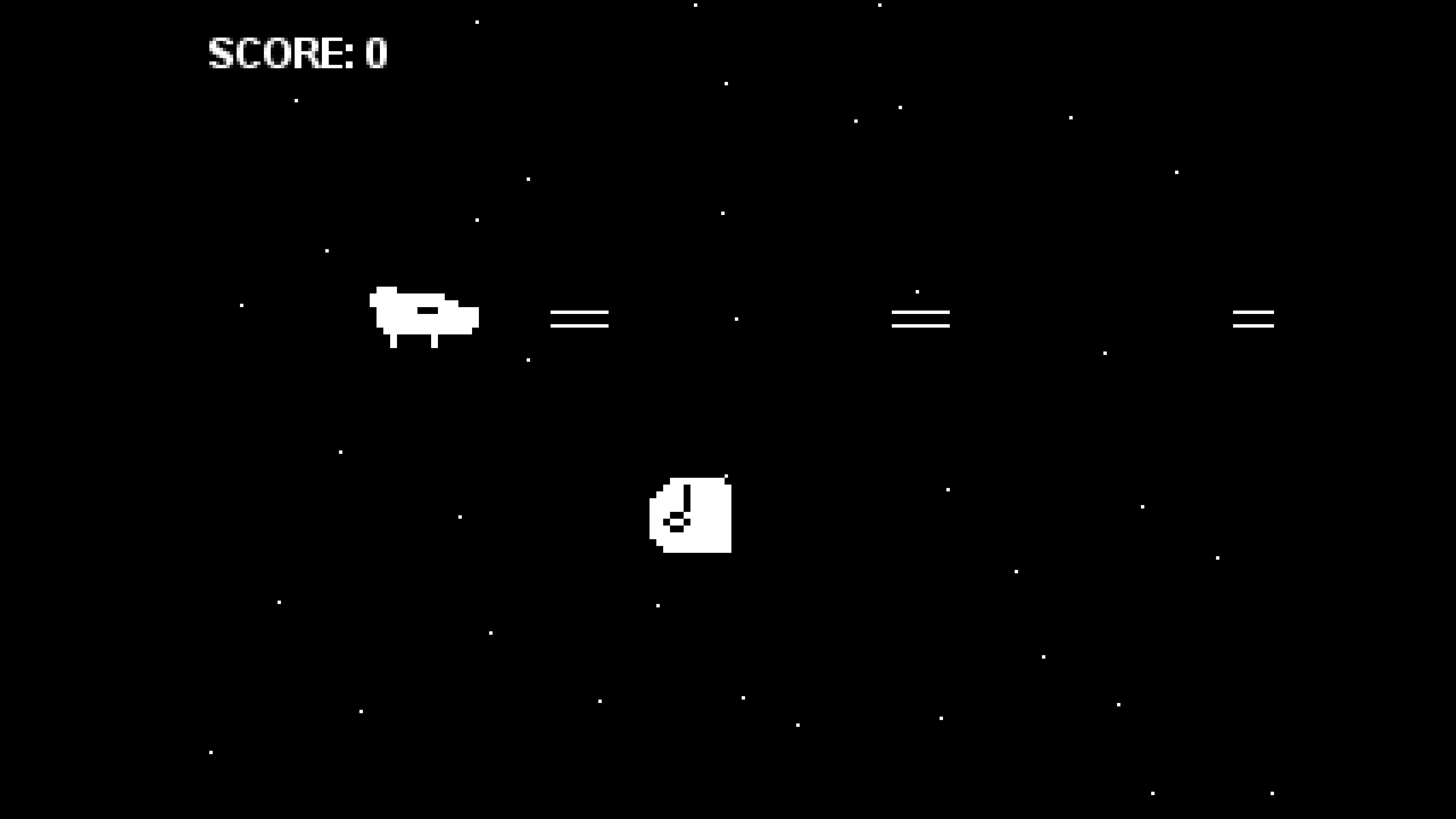 Скриншот №1 к Space 2 - Breakthrough Gaming Arcade