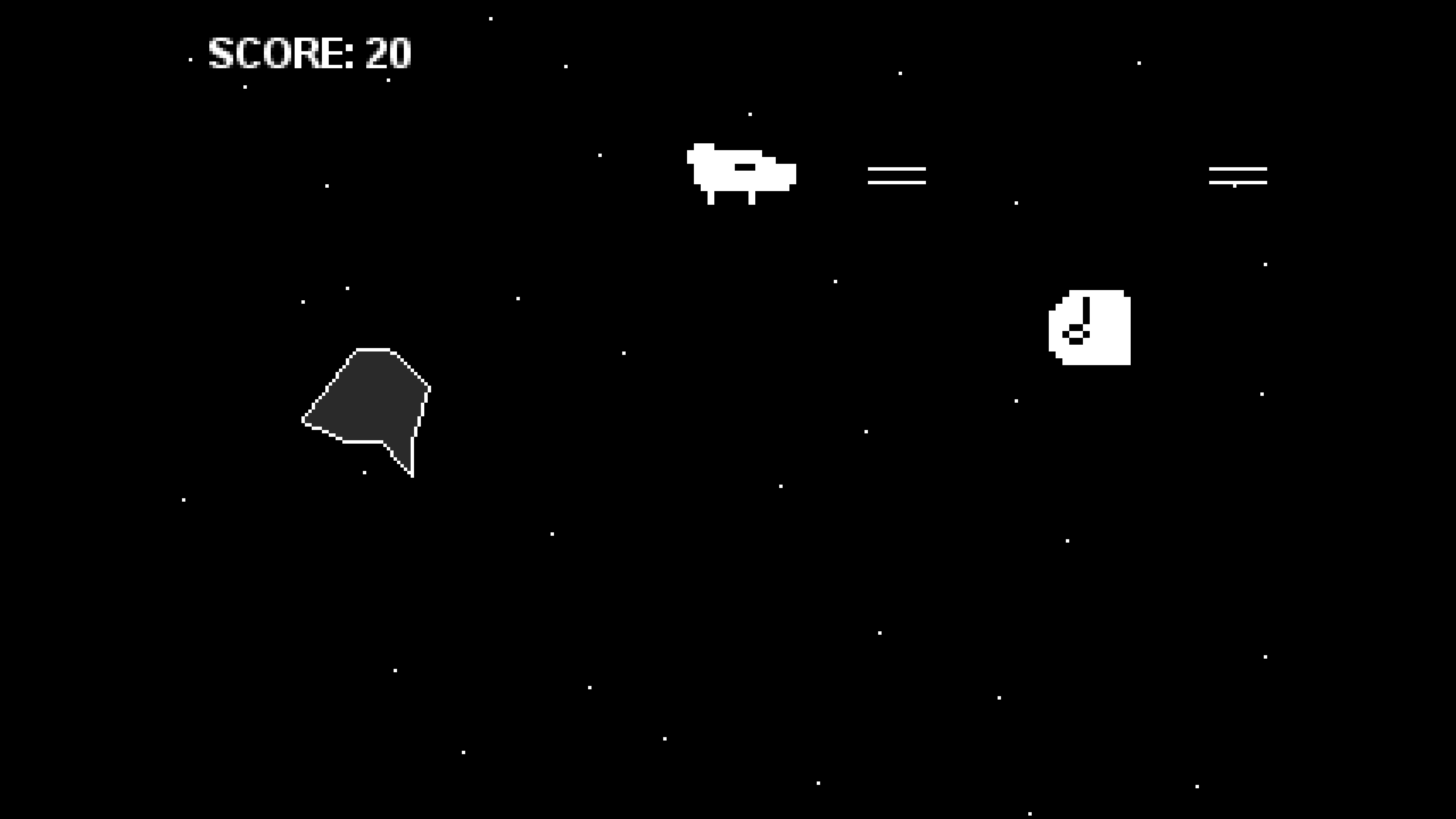 Скриншот №3 к Space 2 - Breakthrough Gaming Arcade