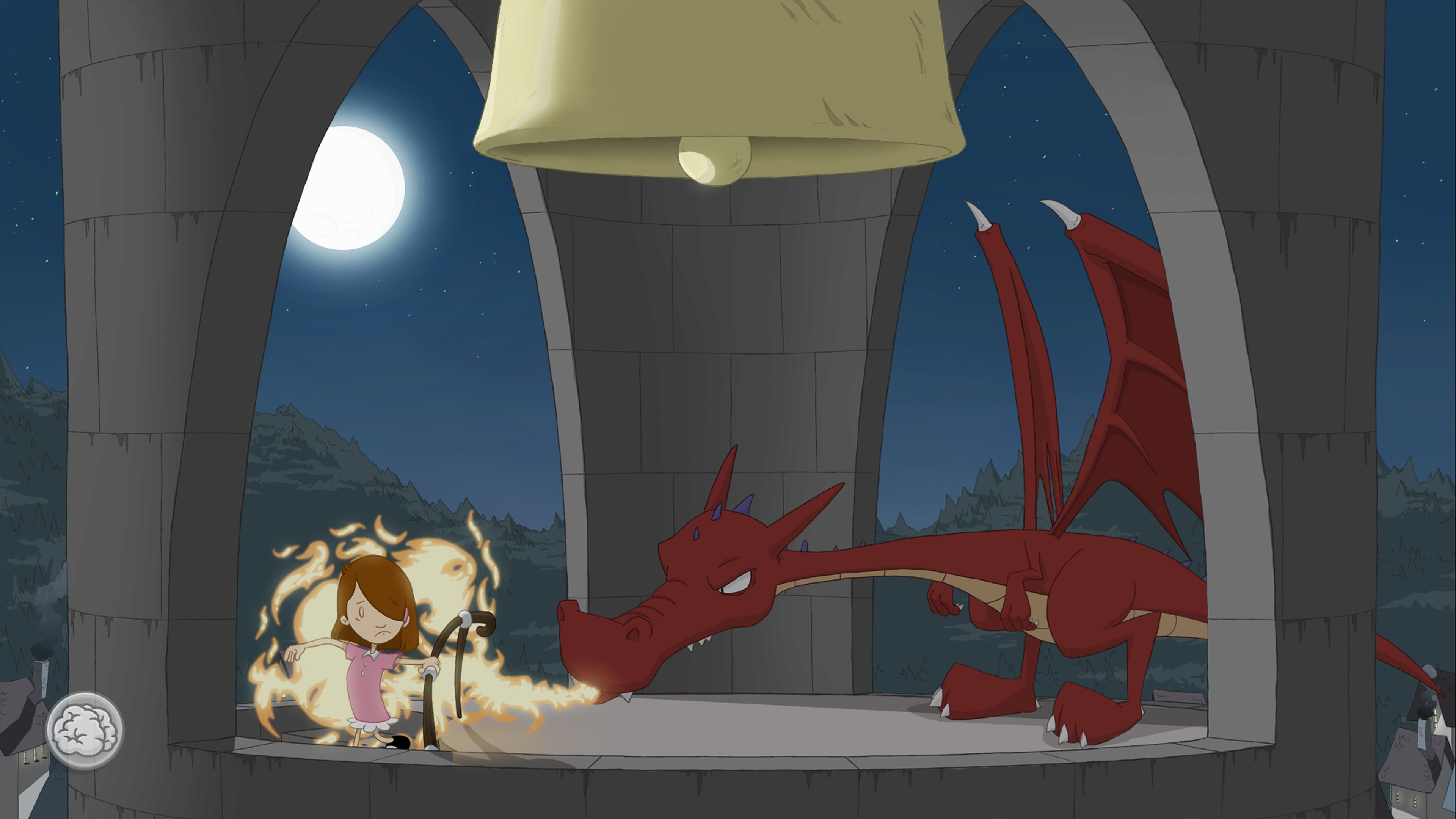 Скриншот №7 к Annas Quest